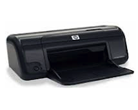 HP Deskjet D1600 Printer Driver Support