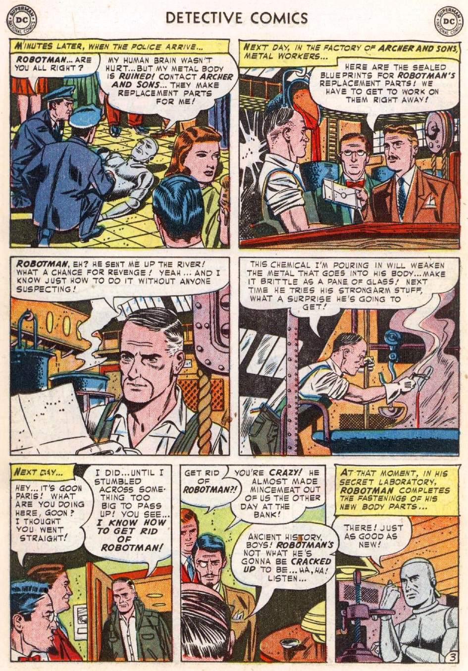 Detective Comics (1937) 183 Page 27