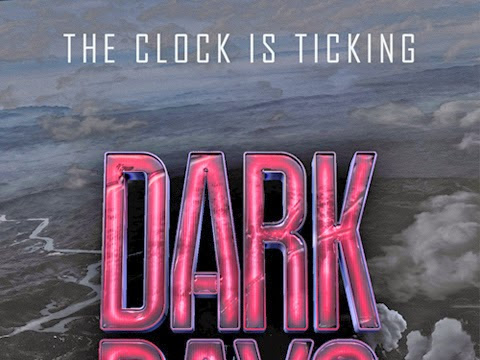 Review - Dark Days by Kate Ormand