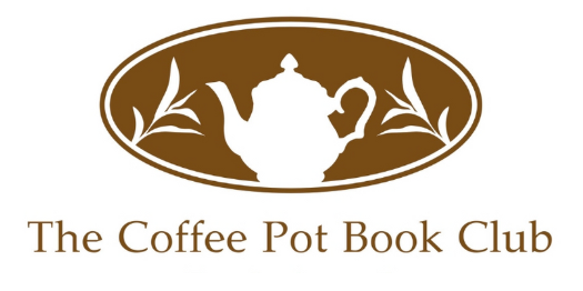The Coffee Pot Book Club.