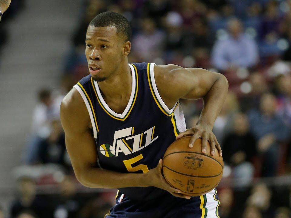 NBA Lord's Utah Jazz Blog: The Utah Jazz need Rodney Hood ...