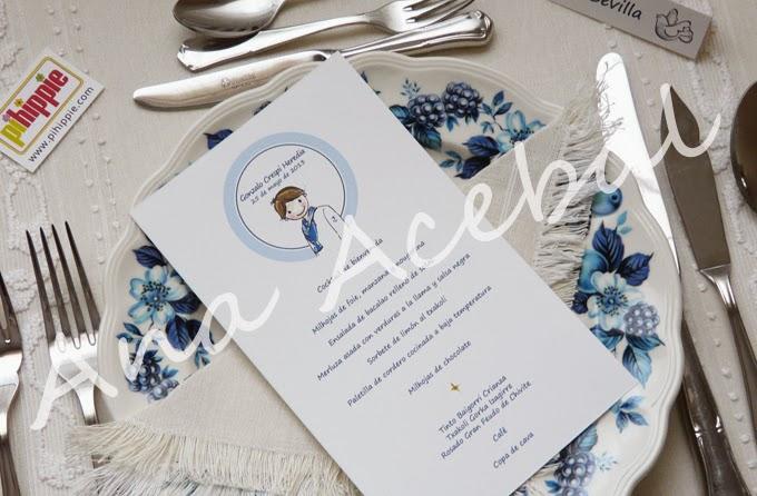 convites comunion