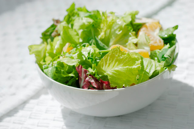 Lettuce to reduce dehydration