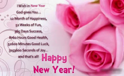 Happy New Year Poems Images 2016