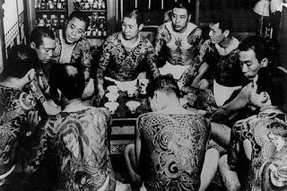 Clan Yakuza