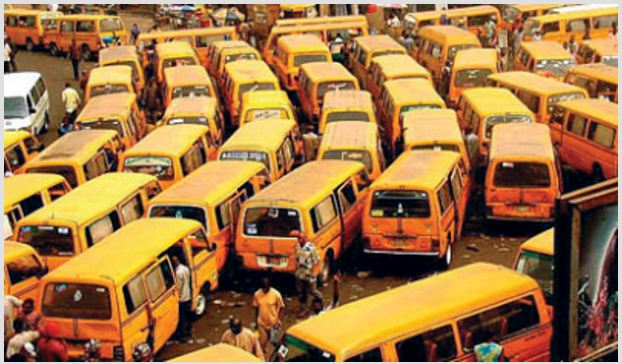 Bus Conductors In Lagos To Start Wearing Uniform From Today