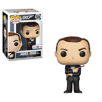 Pop! Movies: James Bond Toys 'R Us