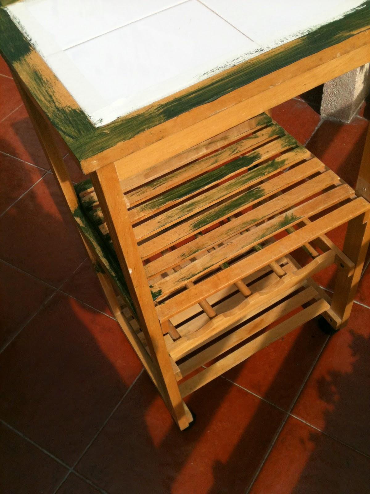 Como pode redecorar a sua cozinha,  restaurando pequenos móveis, Renovação de móveis de cozinha, Cozinha renovada, Decoração em cozinha