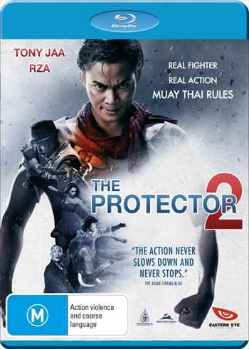 The Protector 2 2013 Dual Audio Hindi 480p BluRay – 300mb
