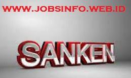 Info Loker Kawasan MM2100 Untuk SMA/k Sederajat PT Sanken Indonesia
