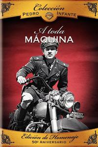 Watch A.T.M. ¡A toda máquina! Online Free in HD