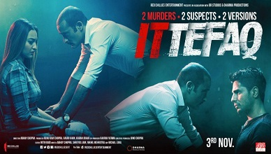 Ittefaq Full Movie
