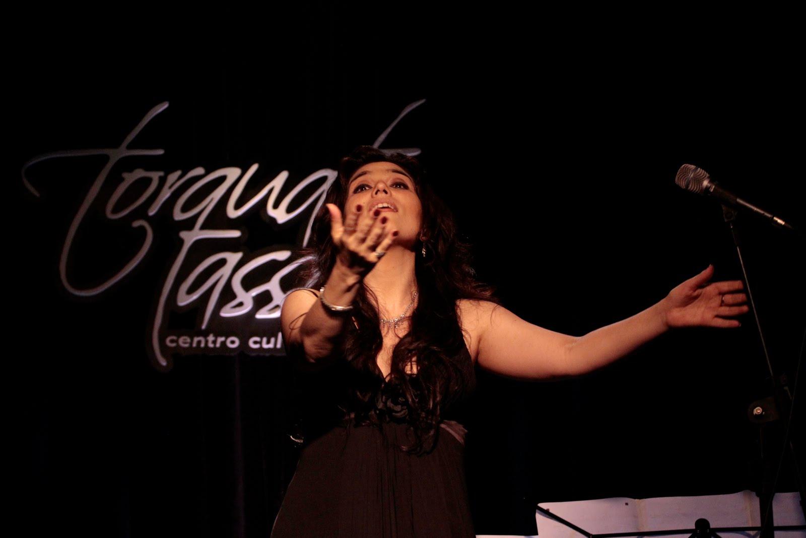 escutar tango em Buenos Aires Centro Cultural Torquato Tasso