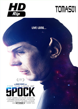 Star Trek: For the Love of Spock (2016) HDRip