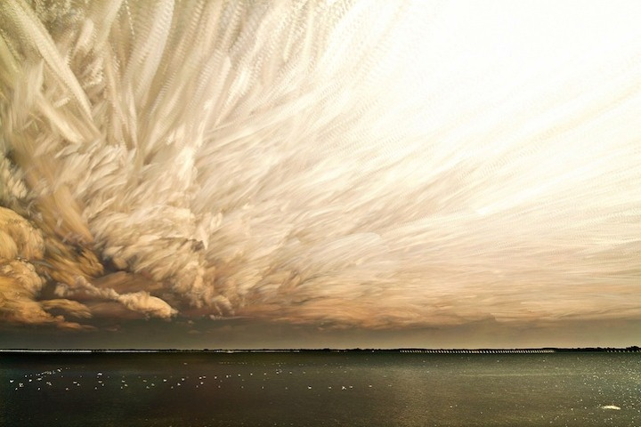Matt Molloy. Красивое небо 3