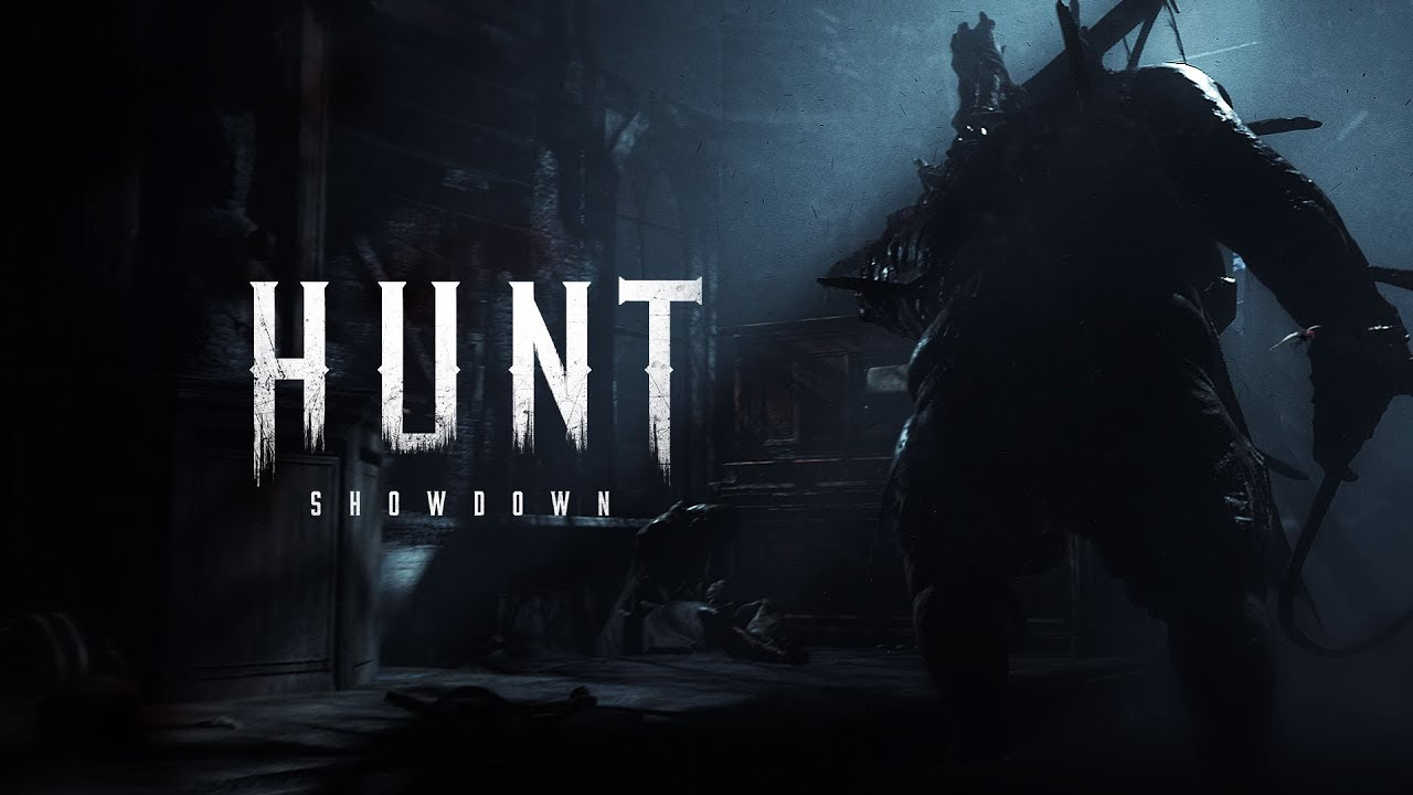 Hunt Showdown Early Access is now available on Steam EA