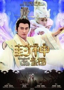 Xem Phim Anh Hùng Phong Thần Bảng 2 2015