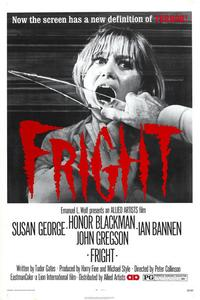Watch Fright Online Free in HD