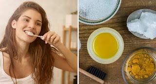 Dentifrices naturels sans sulfates et sans fluor