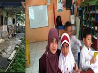 Berikut Profil Guru TK Cantik Yang Tinggal di Rumah Kurang Layak Huni. Dia ternyata.....