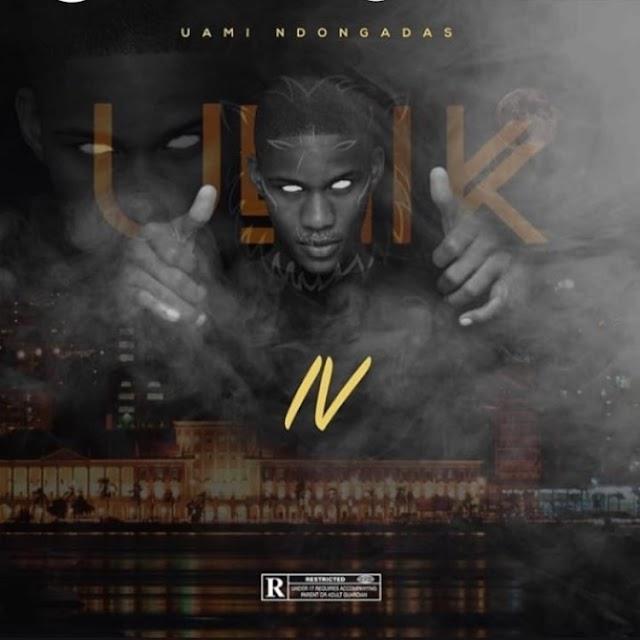Uami Ndongadas – Aula 4 [Reap Hip Hop] (2o19)