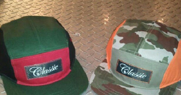 cf63fe41c04 Classic Skate Shop  Classic 5 Panel Hats! Gucci
