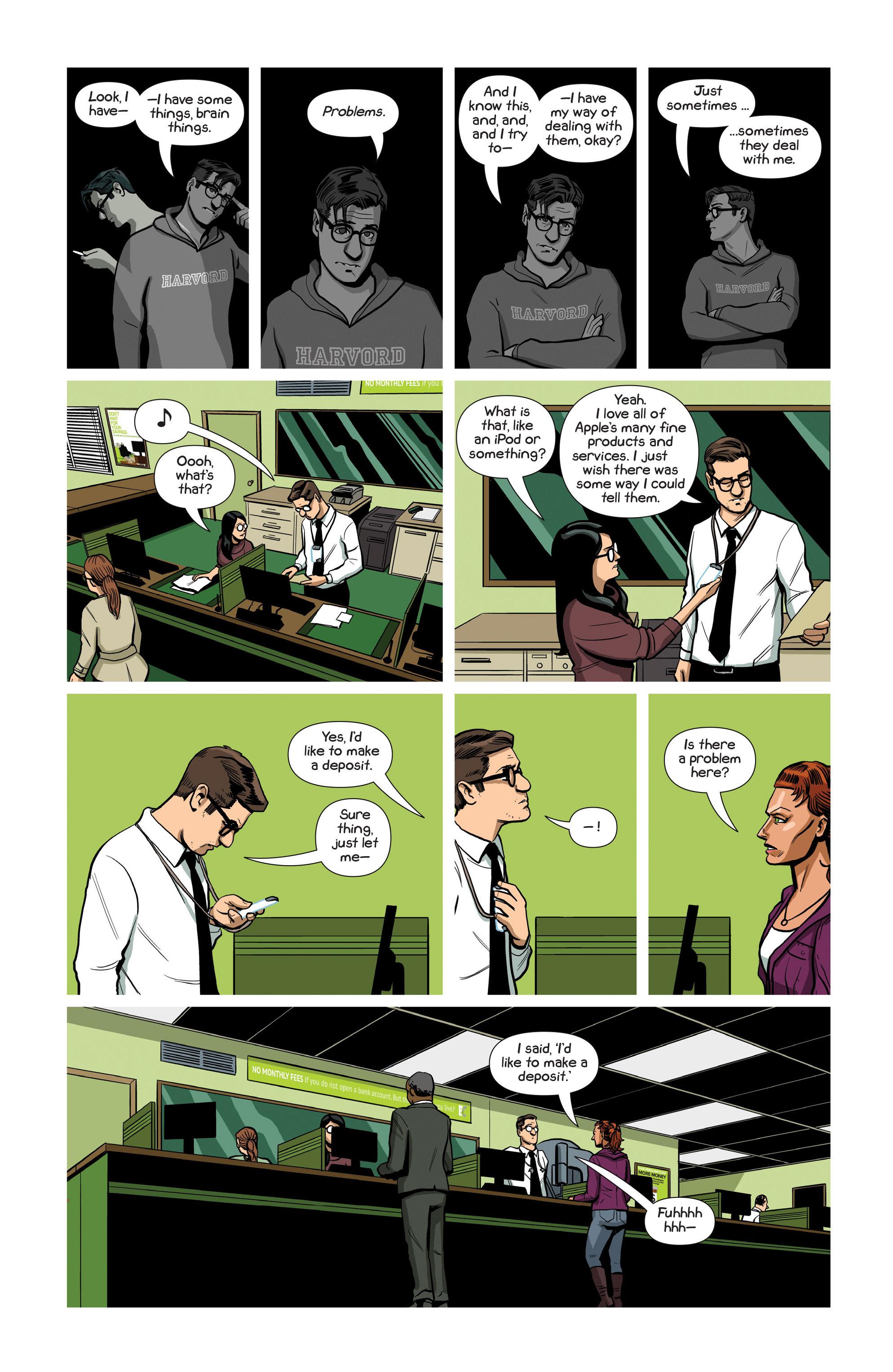 Read online Sex Criminals comic -  Issue # _TPB 2 - 14
