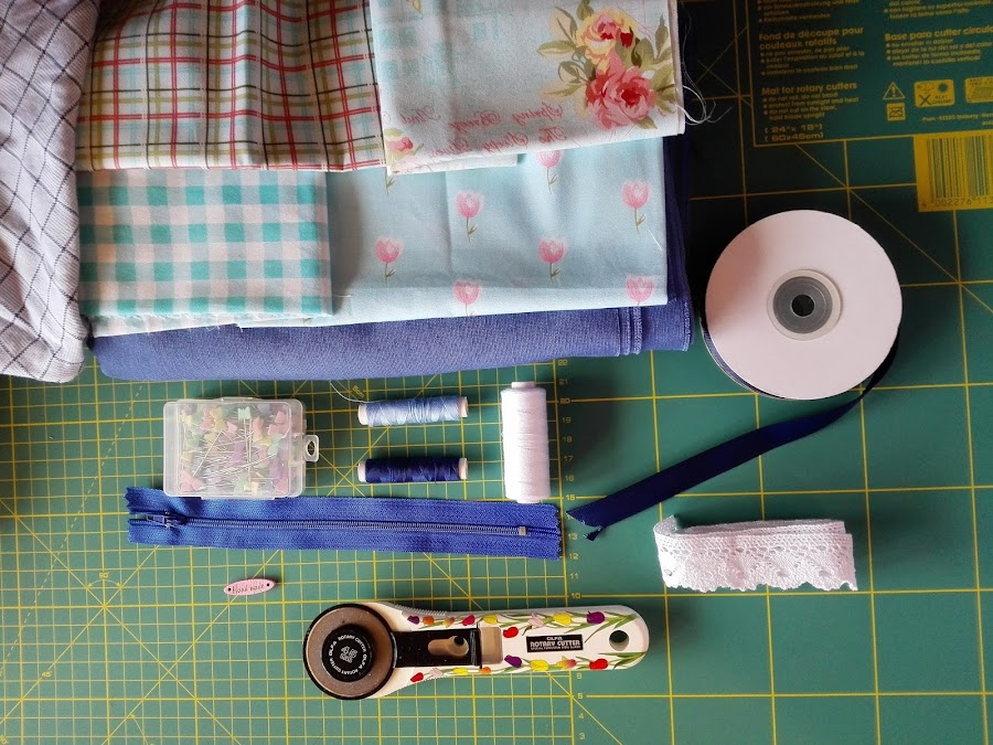 Hadmade, craft, costura fácil.