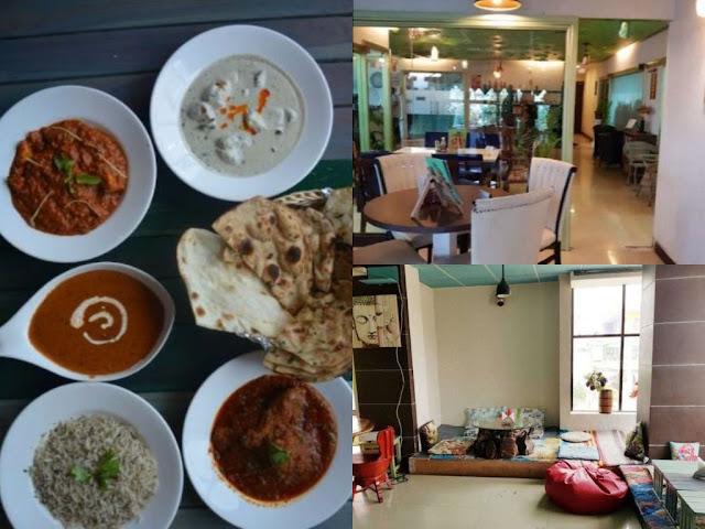 Poppin Cafe, Jaipur