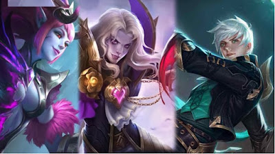 CARA MENGGUNAKAN HERO ASSASIN DI MOBILE LEGENDS