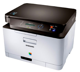 Samsung Xpress C460W Review and Download Drivers