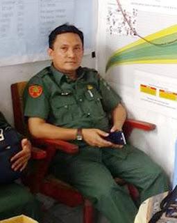 Tata Cara Pendirian Koperasi Disosialisasikan di Lokasi TMNN Padang Sago