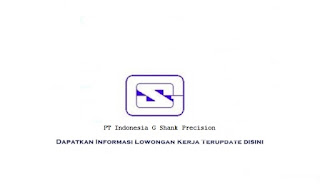 PT. Indonesia G-Shank Precision