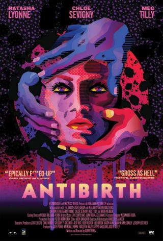 Antibirth [2016] [DVDR] [NTSC] [Subtitulado]