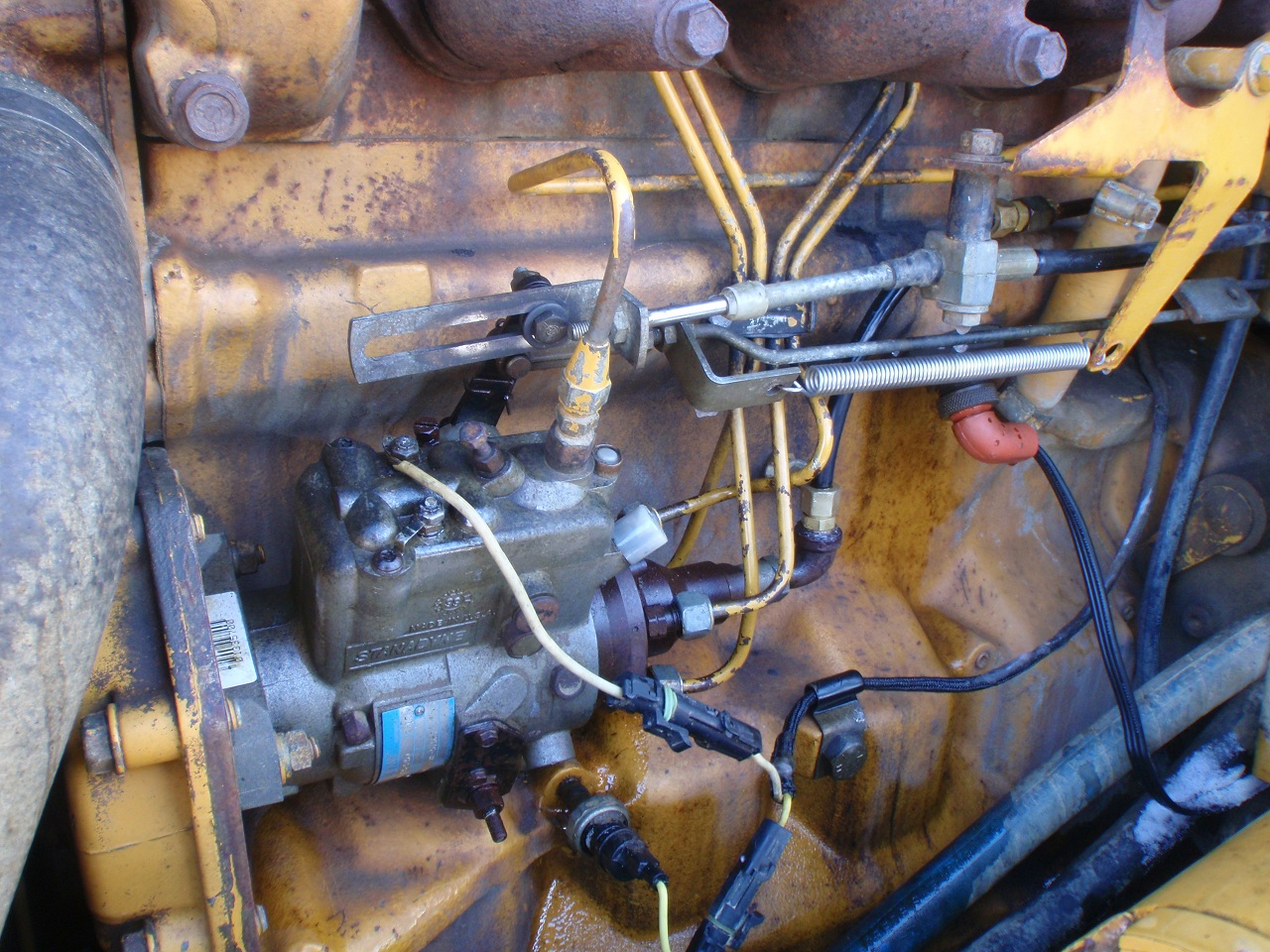 have this pump for sale if you are looking for spare rebuilt last  Images  Frompo