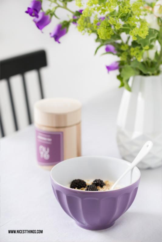 Alltag als Vollzeit Blogger Frühstück #frühstück #blogger