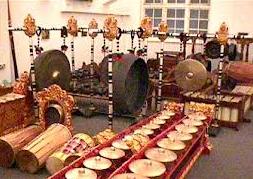 Gamelan Banjar Pengertian Sejarah Dan Fungsinya Seni Budaya