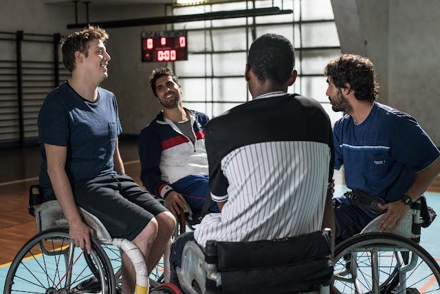 No próximo episódio de 'Homens?': Alexandre decide investir em injeção local para resolver sua disfunção erétil