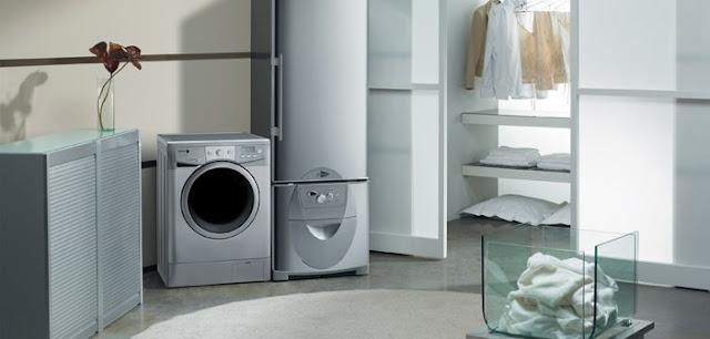 giá máy giặt