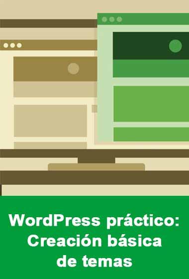 Video2brain) WordPress práctico: Creación básica de temas - T - Aliviano