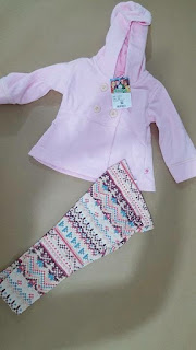 Moda Infantil do Brás