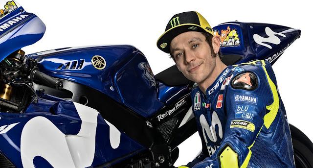 Rossi MotoGP 2018