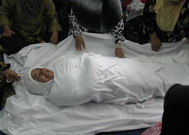 Salah Kaprah! Banyak yang Beranggapan Bila Meninggal di Bulan Ramadhan Pasti Husnul Khotimah