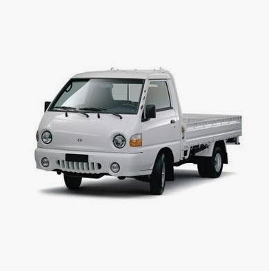 Giá xe tải huyndai 1 tấn 25