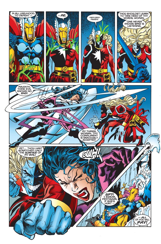 Thor (1998) Issue #32 #33 - English 10