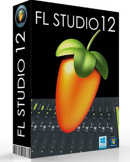 FL Studio Producer Edition v12.5.1.165 (Inglés)(Suite para edición de Audio)