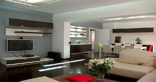 foto e immagini soggiorni - Arredamenti Appartamenti Moderni Foto