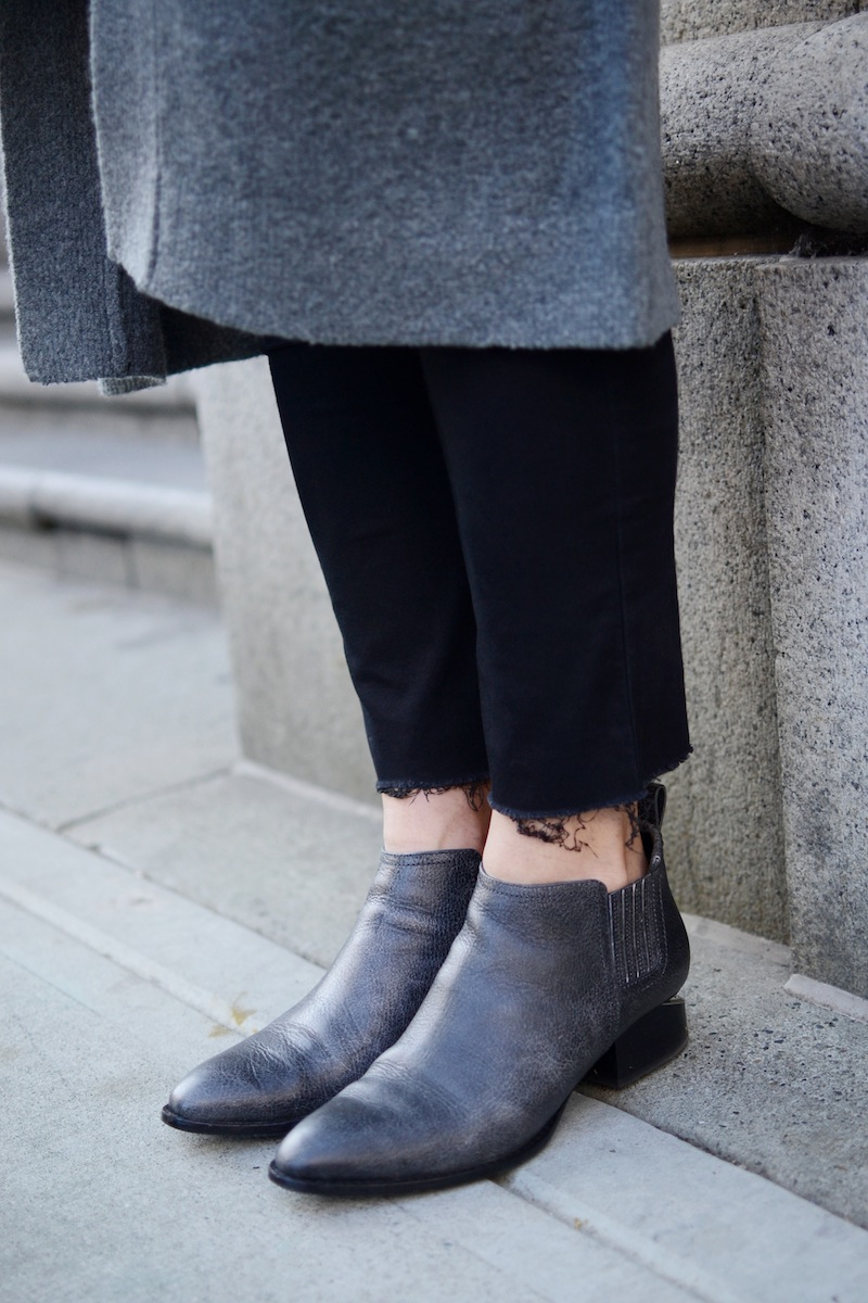 Weekend shop: Ankle boots! | Covet and Acquire | A Vancouver ...