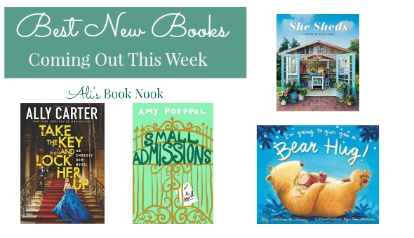 New Books This Week You Won't Want To Miss