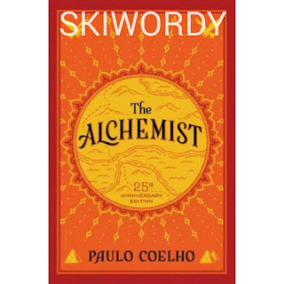 "The Alchemist  By Paulo Coelho    CONTENTS  Part One Part Two Epilogue  PART ONE    The boy's name was Santiago . Dusk was falling as the boy arrived with his herd at an abandoned church. The roof had fallen in long ago, and an enormous sycamore had grown on the spot where the sacristy had once stood.  He decided to spend the night there. He saw to it that all the sheep entered through the ruined gate, and then laid some planks across it to prevent the flock from wandering away during the night. There were no wolves in the region, but once an animal had strayed during the night, and the boy had had to spend the entire next day searching for it.  He swept the floor with his jacket and lay down, using the book he had just finished reading as a pillow. He told himself that he would have to start reading thicker books: they lasted longer, and made more comfortable pillows.  It was still dark when he awoke, and, looking up, he could see the stars through the half-destroyed roof.  I wanted to sleep a little longer, he thought. He had had the same dream that night as a week ago, and once again he had awakened before it ended.  He arose and, taking up his crook, began to awaken the sheep that still slept. He had noticed that, as soon as he awoke, most of his animals also began to stir. It was as if some mysterious energy bound his life to that of the sheep, with whom he had spent the past two years, leading them through the countryside in search of food and water. ""They are so used to me that they know my schedule,"" he muttered. Thinking about that for a moment, he realized that it could be the other way around: that it was he who had become accustomed to their schedule.  But there were certain of them who took a bit longer to awaken. The boy prodded them, one by one, with his crook, calling each by name. He had always believed that the sheep were able to understand what he said. So there were times when he read them parts of his books that had made an impression on him, or when he would tell them of the loneliness or the happiness of a shepherd in the fields. Sometimes he would comment to them on the things he had seen in the villages they passed.    But for the past few days he had spoken to them about only one thing: the girl, the daughter of a merchant who lived in the village they would reach in about four days. He had been to the village only once, the year before. The merchant was the proprietor of a dry goods shop, and he always demanded that the sheep be sheared in his presence, so that he would not be cheated. A friend had told the boy about the shop, and he had taken his sheep there.    ""I need to sell some wool,"" the boy told the merchant.  The shop was busy, and the man asked the shepherd to wait until the afternoon. So the boy sat on the steps of the shop and took a book from his bag.  ""I didn't know shepherds knew how to read,"" said a girl's voice behind him.  The girl was typical of the region of Andalusia , with flowing black hair, and eyes that vaguely recalled the Moorish conquerors.  ""Well, usually I learn more from my sheep than from books,"" he answered. During the two hours that they talked, she told him she was the merchant's daughter, and spoke of life in the village, where each day was like all the others. The shepherd told her of the Andalusian countryside, and related the news from the other towns where he had stopped. It was a pleasant change from talking to his sheep.  ""How did you learn to read?"" the girl asked at one point.  ""Like everybody learns,"" he said. ""In school.""  ""Well, if you know how to read, why are you just a shepherd?""  The boy mumbled an answer that allowed him to avoid responding to her question. He was sure the girl would never understand. He went on telling stories about his travels, and her bright, Moorish eyes went wide with fear and surprise. As the time passed, the boy found himself wishing that the day would never end, that her father would stay busy and keep him waiting for three days. He recognized that he was feeling something he had never experienced before: the desire to live in one place forever. With the girl with the raven hair, his days would never be the same again.  But finally the merchant appeared, and asked the boy to shear four sheep. He paid for the wool and asked the shepherd to come back the following year.    And now it was only four days before he would be back in that same village. He was excited, and at the same time uneasy: maybe the girl had already forgotten him. Lots of shepherds passed through, selling their wool.  ""It doesn't matter,"" he said to his sheep. ""I know other girls in other places.""  But in his heart he knew that it did matter. And he knew that shepherds, like seamen and like traveling salesmen, always found a town where there was someone who could make them forget the joys of carefree wandering.    The day was dawning, and the shepherd urged his sheep in the direction of the sun. They never have to make any decisions, he thought. Maybe that's why they always stay close to me.  The only things that concerned the sheep were food and water. As long as the boy knew how to find the best pastures in Andalusia , they would be his friends. Yes, their days were all the same, with the seemingly endless hours between sunrise and dusk; and they had never read a book in their young lives, and didn't understand when the boy told them about the sights of the cities. They were content with just food and water, and, in exchange, they generously gave of their wool, their company, and — once in a while — their meat.  If I became a monster today, and decided to kill them, one by one, they would become aware only after most of the flock had been slaughtered, thought the boy. They trust me, and they've forgotten how to rely on their own instincts, because I lead them to nourishment.  The boy was surprised at his thoughts. Maybe the church, with the sycamore growing from within, had been haunted. It had caused him to have the same dream for a second time, and it was causing him to feel anger toward his faithful companions. He drank a bit from the wine that remained from his dinner of the night before, and he gathered his jacket closer to his body. He knew that a few hours from now, with the sun at its zenith, the heat would be so great that he would not be able to lead his flock across the fields. It was the time of day when all ofSpain slept during the summer. The heat lasted until nightfall, and all that time he had to carry his jacket. But when he thought to complain about the burden of its weight, he remembered that, because he had the jacket, he had withstood the cold of the dawn.  We have to be prepared for change, he thought, and he was grateful for the jacket's weight and warmth.  The jacket had a purpose, and so did the boy. His purpose in life was to travel, and, after two years of walking the Andalusian terrain, he knew all the cities of the region. He was planning, on this visit, to explain to the girl how it was that a simple shepherd knew how to read. That he had attended a seminary until he was sixteen. His parents had wanted him to become a priest, and thereby a source of pride for a simple farm family. They worked hard just to have food and water, like the sheep. He had studied Latin, Spanish, and theology. But ever since he had been a child, he had wanted to know the world, and this was much more important to him than knowing God and learning about man's sins. One afternoon, on a visit to his family, he had summoned up the courage to tell his father that he didn't want to become a priest. That he wanted to travel.    ""People from all over the world have passed through this village, son,"" said his father. ""They come in search of new things, but when they leave they are basically the same people they were when they arrived. They climb the mountain to see the castle, and they wind up thinking that the past was better than what we have now. They have blond hair, or dark skin, but basically they're the same as the people who live right here.""  ""But I'd like to see the castles in the towns where they live,"" the boy explained.  ""Those people, when they see our land, say that they would like to live here forever,"" his father continued.  ""Well, I'd like to see their land, and see how they live,"" said his son.    ""The people who come here have a lot of money to spend, so they can afford to travel,"" his father said. ""Amongst us, the only ones who travel are the shepherds.""  ""Well, then I'll be a shepherd!""  His father said no more. The next day, he gave his son a pouch that held three ancient Spanish gold coins.  ""I found these one day in the fields. I wanted them to be a part of your inheritance. But use them to buy your flock. Take to the fields, and someday you'll learn that our countryside is the best, and our women the most beautiful.""  And he gave the boy his blessing. The boy could see in his father's gaze a desire to be able, himself, to travel the world — a desire that was still alive, despite his father's having had to bury it, over dozens of years, under the burden of struggling for water to drink, food to eat, and the same place to sleep every night of his life.    The horizon was tinged with red, and suddenly the sun appeared. The boy thought back to that conversation with his father, and felt happy; he had already seen many castles and met many women (but none the equal of the one who awaited him several days hence). He owned a jacket, a book that he could trade for another, and a flock of sheep. But, most important, he was able every day to live out his dream. If he were to tire of the Andalusian fields, he could sell his sheep and go to sea. By the time he had had enough of the sea, he would already have known other cities, other women, and other chances to be happy. I couldn't have found God in the seminary, he thought, as he looked at the sunrise.  Whenever he could, he sought out a new road to travel. He had never been to that ruined church before, in spite of having traveled through those parts many times. The world was huge and inexhaustible; he had only to allow his sheep to set the route for a while, and he would discover other interesting things. The problem is that they don't even realize that they're walking a new road every day. They don't see that the fields are new and the seasons change. All they think about is food and water.  Maybe we're all that way, the boy mused. Even me — I haven't thought of other women since I met the merchant's daughter. Looking at the sun, he calculated that he would reach Tarifa before midday. There, he could exchange his book for a thicker one, fill his wine bottle, shave, and have a haircut; he had to prepare himself for his meeting with the girl, and he didn't want to think about the possibility that some other shepherd, with a larger flock of sheep, had arrived there before him and asked for her hand.  It's the possibility of having a dream come true that makes life interesting, he thought, as he looked again at the position of the sun, and hurried his pace. He had suddenly remembered that, in Tarifa, there was an old woman who interpreted dreams.    The old woman led the boy to a room at the back of her house; it was separated from her living room by a curtain of colored beads. The room's furnishings consisted of a table, an image of the Sacred Heart of Jesus, and two chairs.  The woman sat down, and told him to be seated as well. Then she took both of his hands in hers, and began quietly to pray.    It sounded like a Gypsy prayer. The boy had already had experience on the road with Gypsies; they also traveled, but they had no flocks of sheep. People said that Gypsies spent their lives tricking others. It was also said that they had a pact with the devil, and that they kidnapped children and, taking them away to their mysterious camps, made them their slaves. As a child, the boy had always been frightened to death that he would be captured by Gypsies, and this childhood fear returned when the old woman took his hands in hers.  But she has the Sacred Heart of Jesus there, he thought, trying to reassure himself. He didn't want his hand to begin trembling, showing the old woman that he was fearful. He recited an Our Father silently.  ""Very interesting,"" said the woman, never taking her eyes from the boy's hands, and then she fell silent.  The boy was becoming nervous. His hands began to tremble, and the woman sensed it. He quickly pulled his hands away.  ""I didn't come here to have you read my palm,"" he said, already regretting having come. He thought for a moment that it would be better to pay her fee and leave without learning a thing, that he was giving too much importance to his recurrent dream.  ""You came so that you could learn about your dreams,"" said the old woman. ""And dreams are the language of God. When he speaks in our language, I can interpret what he has said. But if he speaks in the language of the soul, it is only you who can understand. But, whichever it is, I'm going to charge you for the consultation.""  Another trick, the boy thought. But he decided to take a chance. A shepherd always takes his chances with wolves and with drought, and that's what makes a shepherd's life exciting.  ""I have had the same dream twice,"" he said. ""I dreamed that I was in a field with my sheep, when a child appeared and began to play with the animals. I don't like people to do that, because the sheep are afraid of strangers. But children always seem to be able to play with them without frightening them. I don't know why. I don't know how animals know the age of human beings.""  ""Tell me more about your dream,"" said the woman. ""I have to get back to my cooking, and, since you don't have much money, I can't give you a lot of time.""  ""The child went on playing with my sheep for quite a while,"" continued the boy, a bit upset. ""And suddenly, the child took me by both hands and transported me to the Egyptian pyramids.""  He paused for a moment to see if the woman knew what the Egyptian pyramids were. But she said nothing.  ""Then, at the Egyptian pyramids,"" — he said the last three words slowly, so that the old woman would understand — ""the child said to me, If you come here, you will find a hidden treasure.' And, just as she was about to show me the exact location, I woke up. Both times.""  The woman was silent for some time. Then she again took his hands and studied them carefully.  ""I'm not going to charge you anything now,"" she said. ""But I want one-tenth of the treasure, if you find it.""  The boy laughed — out of happiness. He was going to be able to save the little money he had because of    a dream about hidden treasure!  ""Well, interpret the dream,"" he said.  ""First, swear to me. Swear that you will give me one-tenth of your treasure in exchange for what I am going to tell you.""  The shepherd swore that he would. The old woman asked him to swear again while looking at the image of the Sacred Heart of Jesus.  ""It's a dream in the language of the world,"" she said. ""I can interpret it, but the interpretation is very difficult. That's why I feel that I deserve a part of what you find.  ""And this is my interpretation: you must go to the Pyramids in Egypt. I have never heard of them, but, if it was a child who showed them to you, they exist. There you will find a treasure that will make you a rich man.""  The boy was surprised, and then irritated. He didn't need to seek out the old woman for this! But then he remembered that he wasn't going to have to pay anything.  ""I didn't need to waste my time just for this,"" he said.  ""I told you that your dream was a difficult one. It's the simple things in life that are the most extraordinary; only wise men are able to understand them. And since I am not wise, I have had to learn other arts, such as the reading of palms.""  ""Well, how am I going to get to Egypt?""  ""I only interpret dreams. I don't know how to turn them into reality. That's why I have to live off what my daughters provide me with.""  ""And what if I never get to Egypt?""  ""Then I don't get paid. It wouldn't be the first time.""  And the woman told the boy to leave, saying she had already wasted too much time with him.  So the boy was disappointed; he decided that he would never again believe in dreams. He remembered that he had a number of things he had to take care of: he went to the market for something to eat, he traded his book for one that was thicker, and he found a bench in the plaza where he could sample the new wine he had bought. The day was hot, and the wine was refreshing. The sheep were at the gates of the city, in a stable that belonged to a friend. The boy knew a lot of people in the city. That was what made traveling appeal to him — he always made new friends, and he didn't need to spend all of his time with them. When someone sees the same people every day, as had happened with him at the seminary, they wind up becoming a part of that person's life. And then they want the person to change. If someone isn't what others want them to be, the others become angry. Everyone seems to have a clear idea of how other people should lead their lives, but none about his or her own.  He decided to wait until the sun had sunk a bit lower in the sky before following his flock back through the fields. Three days from now, he would be with the merchant's daughter.    He started to read the book he had bought. On the very first page it described a burial ceremony. And the names of the people involved were very difficult to pronounce. If he ever wrote a book, he thought, he would present one person at a time, so that the reader wouldn't have to worry about memorizing a lot of names.  When he was finally able to concentrate on what he was reading, he liked the book better; the burial was on a snowy day, and he welcomed the feeling of being cold. As he read on, an old man sat down at his side and tried to strike up a conversation.  ""What are they doing?"" the old man asked, pointing at the people in the plaza.  ""Working,"" the boy answered dryly, making it look as if he wanted to concentrate on his reading.  Actually, he was thinking about shearing his sheep in front of the merchant's daughter, so that she could see that he was someone who was capable of doing difficult things. He had already imagined the scene many times; every time, the girl became fascinated when he explained that the sheep had to be sheared from back to front. He also tried to remember some good stories to relate as he sheared the sheep. Most of them he had read in books, but he would tell them as if they were from his personal experience. She would never know the difference, because she didn't know how to read.  Meanwhile, the old man persisted in his attempt to strike up a conversation. He said that he was tired and thirsty, and asked if he might have a sip of the boy's wine. The boy offered his bottle, hoping that the old man would leave him alone.  But the old man wanted to talk, and he asked the boy what book he was reading. The boy was tempted to be rude, and move to another bench, but his father had taught him to be respectful of the elderly. So he held out the book to the man — for two reasons: first, that he, himself, wasn't sure how to pronounce the title; and second, that if the old man didn't know how to read, he would probably feel ashamed and decide of his own accord to change benches.  ""Hmm. . . "" said the old man, looking at all sides of the book, as if it were some strange object. ""This is an important book, but it's really irritating.""  The boy was shocked. The old man knew how to read, and had already read the book. And if the book was irritating, as the old man had said, the boy still had time to change it for another.  ""It's a book that says the same thing almost all the other books in the world say,"" continued the old man. ""It describes people's inability to choose their own destinies. And it ends up saying that everyone believes the world's greatest he.""  ""What's the world's greatest lie?"" the boy asked, completely surprised.  ""It's this: that at a certain point in our lives, we lose control of what's happening to us, and our lives become controlled by fate. That's the world's greatest lie.""  ""That's never happened to me,"" the boy said. ""They wanted me to be a priest, but I decided to become a shepherd.""  ""Much better,"" said the old man. ""Because you really like to travel.""  ""He knew what I was thinking,"" the boy said to himself. The old man, meanwhile, was leafing through the    book, without seeming to want to return it at all. The boy noticed that the man's clothing was strange. He looked like an Arab, which was not unusual in those parts. Africa was only a few hours from Tarifa; one had only to cross the narrow straits by boat. Arabs often appeared in the city, shopping and chanting their strange prayers several times a day.  ""Where are you from?"" the boy asked.  ""From many places.""  ""No one can be from many places,"" the boy said. ""I'm a shepherd, and I have been to many places, but I come from only one place — from a city near an ancient castle. That's where I was bom.""  ""Well then, we could say that I was bom in Salem.""  The boy didn't know where Salem was, but he didn't want to ask, fearing that he would appear ignorant. He looked at the people in the plaza for a while; they were coming and going, and all of them seemed to be very busy.  ""So, what is Salem like?"" he asked, trying to get some sort of clue.  ""It's like it always has been.""  No clue yet. But he knew that Salem wasn't in Andalusia. If it were, he would already have heard of it.  ""And what do you do in Salem?"" he insisted.  ""What do I do in Salem?"" The old man laughed. ""Well, I'm the king of Salem!""  People say strange things, the boy thought. Sometimes it's better to be with the sheep, who don't say anything. And better still to be alone with one's books. They tell their incredible stories at the time when you want to hear them. But when you're talking to people, they say some things that are so strange that you don't know how to continue the conversation.  ""My name is Melchizedek,"" said the old man. ""How many sheep do you have?""  ""Enough,"" said the boy. He could see that the old man wanted to know more about his life.  ""Well, then, we've got a problem. I can't help you if you feel you've got enough sheep.""  The boy was getting irritated. He wasn't asking for help. It was the old man who had asked for a drink of his wine, and had started the conversation.  ""Give me my book,"" the boy said. ""I have to go and gather my sheep and get going.""  ""Give me one-tenth of your sheep,"" said the old man, ""and I'll tell you how to find the hidden treasure.""  The boy remembered his dream, and suddenly everything was clear to him. The old woman hadn't charged him anything, but the old man — maybe he was her husband — was going to find a way to get much more money in exchange for information about something that didn't even exist. The old man was probably a Gypsy, too.    But before the boy could say anything, the old man leaned over, picked up a stick, and began to write in the sand of the plaza. Something bright reflected from his chest with such intensity that the boy was momentarily blinded. With a movement that was too quick for someone his age, the man covered whatever it was with his cape. When his vision returned to normal, the boy was able to read what the old man had written in the sand.  There, in the sand of the plaza of that small city, the boy read the names of his father and his mother and the name of the seminary he had attended. He read the name of the merchant's daughter, which he hadn't even known, and he read things he had never told anyone.    ""I'm the king of Salem,"" the old man had said.  ""Why would a king be talking with a shepherd?"" the boy asked, awed and embarrassed.  ""For several reasons. But let's say that the most important is that you have succeeded in discovering your destiny.""  The boy didn't know what a person's ""destiny"" was.  ""It's what you have always wanted to accomplish. Everyone, when they are young, knows what their destiny is.  ""At that point in their lives, everything is clear and everything is possible. They are not afraid to dream, and to yearn for everything they would like to see happen to them in their lives. But, as time passes, a mysterious force begins to convince them that it will be impossible for them to realize their destiny.""  None of what the old man was saying made much sense to the boy. But he wanted to know what the ""mysterious force"" was; the merchant's daughter would be impressed when he told her about that!  ""It's a force that appears to be negative, but actually shows you how to realize your destiny. It prepares your spirit and your will, because there is one great truth on this planet: whoever you are, or whatever it is that you do, when you really want something, it's because that desire originated in the soul of the universe. It's your mission on earth.""  ""Even when all you want to do is travel? Or marry the daughter of a textile merchant?""  ""Yes, or even search for treasure. The Soul of the World is nourished by people's happiness. And also by unhappiness, envy, and jealousy. To realize one's destiny is a person's only real obligation. All things are one.  ""And, when you want something, all the universe conspires in helping you to achieve it.""  They were both silent for a time, observing the plaza and the townspeople. It was the old man who spoke first.  ""Why do you tend a flock of sheep?""  ""Because I like to travel.""    The old man pointed to a baker standing in his shop window at one corner of the plaza. ""When he was a child, that man wanted to travel, too. But he decided first to buy his bakery and put some money aside. When he's an old man, he's going to spend a month in Africa. He never realized that people are capable, at any time in their lives, of doing what they dream of.""  ""He should have decided to become a shepherd,"" the boy said.  ""Well, he thought about that,"" the old man said. ""But bakers are more important people than shepherds. Bakers have homes, while shepherds sleep out in the open. Parents would rather see their children marry bakers than shepherds.""  The boy felt a pang in his heart, thinking about the merchant's daughter. There was surely a baker in her town.  The old man continued, ""In the long run, what people think about shepherds and bakers becomes more important for them than their own destinies.""  The old man leafed through the book, and fell to reading a page he came to. The boy waited, and then interrupted the old man just as he himself had been interrupted. ""Why are you telling me all this?""  ""Because you are trying to realize your destiny. And you are at the point where you're about to give it all up.""  ""And that's when you always appear on the scene?""  ""Not always in this way, but I always appear in one form or another. Sometimes I appear in the form of a solution, or a good idea. At other times, at a crucial moment, I make it easier for things to happen. There are other things I do, too, but most of the time people don't realize I've done them.""  The old man related that, the week before, he had been forced to appear before a miner, and had taken the form of a stone. The miner had abandoned everything to go mining for emeralds. For five years he had been working a certain river, and had examined hundreds of thousands of stones looking for an emerald. The miner was about to give it all up, right at the point when, if he were to examine just one more stone — justone more — he would find his emerald. Since the miner had sacrificed everything to his destiny, the old man decided to become involved. He transformed himself into a stone that rolled up to the miner's foot. The miner, with all the anger and frustration of his five fruitless years, picked up the stone and threw it aside. But he had thrown it with such force that it broke the stone it fell upon, and there, embedded in the broken stone, was the most beautiful emerald in the world.  ""People learn, early in their lives, what is their reason for being,"" said the old man, with a certain bitterness. ""Maybe that's why they give up on it so early, too. But that's the way it is.""  The boy reminded the old man that he had said something about hidden treasure.  ""Treasure is uncovered by the force of flowing water, and it is buried by the same currents,"" said the old man. ""If you want to learn about your own treasure, you will have to give me one-tenth of your flock.""  ""What about one-tenth of my treasure?""  The old man looked disappointed. ""If you start out by promising what you don't even have yet, you'll lose your desire to work toward getting it.""    The boy told him that he had already promised to give one-tenth of his treasure to the Gypsy.  ""Gypsies are experts at getting people to do that,"" sighed the old man. ""In any case, it's good that you've learned that everything in life has its price. This is what the Warriors of the Light try to teach.""  The old man returned the book to the boy.  ""Tomorrow, at this same time, bring me a tenth of your flock. And I will tell you how to find the hidden treasure. Good afternoon.""  And he vanished around the comer of the plaza.    The boy began again to read his book, but he was no longer able to concentrate. He was tense and upset, because he knew that the old man was right. He went over to the bakery and bought a loaf of bread, thinking about whether or not he should tell the baker what the old man had said about him. Sometimes it's better to leave things as they are, he thought to himself, and decided to say nothing. If he were to say anything, the baker would spend three days thinking about giving it all up, even though he had gotten used to the way things were. The boy could certainly resist causing that kind of anxiety for the baker. So he began to wander through the city, and found himself at the gates. There was a small building there, with a window at which people bought tickets to Africa. And he knew that Egypt was in Africa.  ""Can I help you?"" asked the man behind the window.  ""Maybe tomorrow,"" said the boy, moving away. If he sold just one of his sheep, he'd have enough to get to the other shore of the strait. The idea frightened him.  ""Another dreamer,"" said the ticket seller to his assistant, watching the boy walk away. ""He doesn't have enough money to travel.""  While standing at the ticket window, the boy had remembered his flock, and decided he should go back to being a shepherd. In two years he had learned everything about shepherding: he knew how to shear sheep, how to care for pregnant ewes, and how to protect the sheep from wolves. He knew all the fields and pastures of Andalusia. And he knew what was the fair price for every one of his animals.  He decided to return to his friend's stable by the longest route possible. As he walked past the city's castle, he interrupted his return, and climbed the stone ramp that led to the top of the wall. From there, he could see Africa in the distance. Someone had once told him that it was from there that the Moors had come, to occupy all of Spain.  He could see almost the entire city from where he sat, including the plaza where he had talked with the old man. Curse the moment I met that old man, he thought. He had come to the town only to find a woman who could interpret his dream. Neither the woman nor the old man were at all impressed by the fact that he was a shepherd. They were solitary individuals who no longer believed in things, and didn't understand that shepherds become attached to their sheep. He knew everything about each member of his flock: he knew which ones were lame, which one was to give birth two months from now, and which were the laziest. He knew how to shear them, and how to slaughter them. If he ever decided to leave them, they would suffer.    The wind began to pick up. He knew that wind: people called it the levanter, because on it the Moors had come from the Levant at the eastern end of the Mediterranean.  The levanter increased in intensity. Here I am, between my flock and my treasure, the boy thought. He had to choose between something he had become accustomed to and something he wanted to have. There was also the merchant's daughter, but she wasn't as important as his flock, because she didn't depend on him. Maybe she didn't even remember him. He was sure that it made no difference to her on which day he appeared: for her, every day was the same, and when each day is the same as the next, it's because people fail to recognize the good things that happen in their lives every day that the sun rises.  I left my father, my mother, and the town castle behind. They have gotten used to my being away, and so have I. The sheep will get used to my not being there, too, the boy thought.  From where he sat, he could observe the plaza. People continued to come and go from the baker's shop. A young couple sat on the bench where he had talked with the old man, and they kissed.  ""That baker. . ."" he said to himself, without completing the thought. The levanter was still getting stronger, and he felt its force on his face. That wind had brought the Moors, yes, but it had also brought the smell of the desert and of veiled women. It had brought with it the sweat and the dreams of men who had once left to search for the unknown, and for gold and adventure — and for the Pyramids. The boy felt jealous of the freedom of the wind, and saw that he could have the same freedom. There was nothing to hold him back except himself. The sheep, the merchant's daughter, and the fields of Andalusia were only steps along the way to his destiny.  The next day, the boy met the old man at noon. He brought six sheep with him.  ""I'm surprised,"" the boy said. ""My friend bought all the other sheep immediately. He said that he had always dreamed of being a shepherd, and that it was a good omen.""    ""That's the way it always is,"" said the old man. ""It's called the principle of favorability. When you play cards the first time, you are almost sure to win. Beginner's luck.""  ""Why is that?""  ""Because there is a force that wants you to realize your destiny; it whets your appetite with a taste of success.""  Then the old man began to inspect the sheep, and he saw that one was lame. The boy explained that it wasn't important, since that sheep was the most intelligent of the flock, and produced the most wool.  ""Where is the treasure?"" he asked.  ""It's in Egypt, near the Pyramids.""  The boy was startled. The old woman had said the same thing. But she hadn't charged him anything.  ""In order to find the treasure, you will have to follow the omens. God has prepared a path for everyone to follow. You just have to read the omens that he left for you.""  Before the boy could reply, a butterfly appeared and fluttered between him and the old man. He remembered something his grandfather had once told him: that butterflies were a good omen. Like    crickets, and like expectations; like lizards and four-leaf clovers.  ""That's right,"" said the old man, able to read the boy's thoughts. ""Just as your grandfather taught you. These are good omens.""  The old man opened his cape, and the boy was struck by what he saw. The old man wore a breastplate of heavy gold, covered with precious stones. The boy recalled the brilliance he had noticed on the previous day.  He really was a king! He must be disguised to avoid encounters with thieves.  ""Take these,"" said the old man, holding out a white stone and a black stone that had been embedded at the center of the breastplate. ""They are called Urim and Thummim. The black signifies 'yes,' and the white 'no.' When you are unable to read the omens, they will help you to do so. Always ask an objective question.  ""But, if you can, try to make your own decisions. The treasure is at the Pyramids; that you already knew. But I had to insist on the payment of six sheep because I helped you to make your decision.""  The boy put the stones in his pouch. From then on, he would make his own decisions.  ""Don't forget that everything you deal with is only one thing and nothing else. And don't forget the language of omens. And, above all, don't forget to follow your destiny through to its conclusion.  ""But before I go, I want to tell you a little story.  ""A certain shopkeeper sent his son to learn about the secret of happiness from the wisest man in the world. The lad wandered through the desert for forty days, and finally came upon a beautiful castle, high atop a mountain. It was there that the wise man lived.  ""Rather than finding a saintly man, though, our hero, on entering the main room of the castle, saw a hive of activity: tradesmen came and went, people were conversing in the corners, a small orchestra was playing soft music, and there was a table covered with platters of the most delicious food in that part of the world. The wise man conversed with everyone, and the boy had to wait for two hours before it was his turn to be given the man's attention.  ""The wise man listened attentively to the boy's explanation of why he had come, but told him that he didn't have time just then to explain the secret of happiness. He suggested that the boy look around the palace and return in two hours.  "" 'Meanwhile, I want to ask you to do something,' said the wise man, handing the boy a teaspoon that held two drops of oil. As you wander around, carry this spoon with you without allowing the oil to spill.'  ""The boy began climbing and descending the many stairways of the palace, keeping his eyes fixed on the spoon. After two hours, he returned to the room where the wise man was.  "" Well,' asked the wise man, 'did you see the Persian tapestries that are hanging in my dining hall? Did you see the garden that it took the master gardener ten years to create? Did you notice the beautiful parchments in my library?'  ""The boy was embarrassed, and confessed that he had observed nothing. His only concern had been not    to spill the oil that the wise man had entrusted to him.  "" 'Then go back and observe the marvels of my world,' said the wise man. 'You cannot trust a man if you don't know his house.'  ""Relieved, the boy picked up the spoon and returned to his exploration of the palace, this time observing all of the works of art on the ceilings and the walls. He saw the gardens, the mountains all around him, the beauty of the flowers, and the taste with which everything had been selected. Upon returning to the wise man, he related in detail everything he had seen.  "" 'But where are the drops of oil I entrusted to you?' asked the wise man.  ""Looking down at the spoon he held, the boy saw that the oil was gone.  "" 'Well, there is only one piece of advice I can give you,' said the wisest of wise men. 'The secret of happiness is to see all the marvels of the world, and never to forget the drops of oil on the spoon.' ""  The shepherd said nothing. He had understood the story the old king had told him. A shepherd may like to travel, but he should never forget about his sheep.  The old man looked at the boy and, with his hands held together, made several strange gestures over the boy's head. Then, taking his sheep, he walked away.    At the highest point in Tarifa there is an old fort, built by the Moors. From atop its walls, one can catch a glimpse of Africa. Melchizedek, the king of Salem, sat on the wall of the fort that afternoon, and felt the levanter blowing in his face. The sheep fidgeted nearby, uneasy with their new owner and excited by so much change. All they wanted was food and water.  Melchizedek watched a small ship that was plowing its way out of the port. He would never again see the boy, just as he had never seen Abraham again after having charged him his one-tenth fee. That was his work.  The gods should not have desires, because they don't have destinies. But the king of Salem hoped desperately that the boy would be successful.  It's too bad that he's quickly going to forget my name, he thought. I should have repeated it for him. Then when he spoke about me he would say that I am Melchizedek, the king of Salem.  He looked to the skies, feeling a bit abashed, and said, ""I know it's the vanity of vanities, as you said, my Lord. But an old king sometimes has to take some pride in himself.""    How strange Africa is, thought the boy.  He was sitting in a bar very much like the other bars he had seen along the narrow streets of Tangier. Some men were smoking from a gigantic pipe that they passed from one to the other. In just a few hours he had seen men walking hand in hand, women with their faces covered, and priests that climbed to the tops of towers and chanted — as everyone about him went to their knees and placed their foreheads on    the ground.  ""A practice of infidels,"" he said to himself. As a child in church, he had always looked at the image of Saint Santiago Matamoros on his white horse, his sword unsheathed, and figures such as these kneeling at his feet. The boy felt ill and terribly alone. The infidels had an evil look about them.  Besides this, in the rush of his travels he had forgotten a detail, just one detail, which could keep him from his treasure for a long time: only Arabic was spoken in this country.  The owner of the bar approached him, and the boy pointed to a drink that had been served at the next table. It turned out to be a bitter tea. The boy preferred wine.  But he didn't need to worry about that right now. What he had to be concerned about was his treasure, and how he was going to go about getting it. The sale of his sheep had left him with enough money in his pouch, and the boy knew that in money there was magic; whoever has money is never really alone. Before long, maybe in just a few days, he would be at the Pyramids. An old man, with a breastplate of gold, wouldn't have lied just to acquire six sheep.  The old man had spoken about signs and omens, and, as the boy was crossing the strait, he had thought about omens. Yes, the old man had known what he was talking about: during the time the boy had spent in the fields of Andalusia, he had become used to learning which path he should take by observing the ground and the sky. He had discovered that the presence of a certain bird meant that a snake was nearby, and that a certain shrub was a sign that there was water in the area. The sheep had taught him that.  If God leads the sheep so well, he will also lead a man, he thought, and that made him feel better. The tea seemed less bitter.  ""Who are you?"" he heard a voice ask him in Spanish.  The boy was relieved. He was thinking about omens, and someone had appeared.  ""How come you speak Spanish?"" he asked. The new arrival was a young man in Western dress, but the color of his skin suggested he was from this city. He was about the same age and height as the boy.  ""Almost everyone here speaks Spanish. We're only two hours from Spain.""  ""Sit down, and let me treat you to something,"" said the boy. ""And ask for a glass of wine for me. I hate this tea.""  ""There is no wine in this country,"" the young man said. ""The religion here forbids it.""  The boy told him then that he needed to get to the Pyramids. He almost began to tell about his treasure, but decided not to do so. If he did, it was possible that the Arab would want a part of it as payment for taking him there. He remembered what the old man had said about offering something you didn't even have yet.  ""I'd like you to take me there if you can. I can pay you to serve as my guide.""  ""Do you have any idea how to get there?"" the newcomer asked.    The boy noticed that the owner of the bar stood nearby, listening attentively to their conversation. He felt uneasy at the man's presence. But he had found a guide, and didn't want to miss out on an opportunity.  ""You have to cross the entire Sahara desert,"" said the young man. ""And to do that, you need money. I need to know whether you have enough.""  The boy thought it a strange question. But he trusted in the old man, who had said that, when you really want something, the universe always conspires in your favor.  He took his money from his pouch and showed it to the young man. The owner of the bar came over and looked, as well. The two men exchanged some words in Arabic, and the bar owner seemed irritated.  ""Let's get out of here"" said the new arrival. ""He wants us to leave.""  The boy was relieved. He got up to pay the bill, but the owner grabbed him and began to speak to him in an angry stream of words. The boy was strong, and wanted to retaliate, but he was in a foreign country. His new friend pushed the owner aside, and pulled the boy outside with him. ""He wanted your money,"" he said. ""Tangier is not like the rest of Africa. This is a port, and every port has its thieves.""  The boy trusted his new friend. He had helped him out in a dangerous situation. He took out his money and counted it.  ""We could get to the Pyramids by tomorrow,"" said the other, taking the money. ""But I have to buy two camels.""  They walked together through the narrow streets of Tangier. Everywhere there were stalls with items for sale. They reached the center of a large plaza where the market was held. There were thousands of people there, arguing, selling, and buying; vegetables for sale amongst daggers, and carpets displayed alongside tobacco. But the boy never took his eye off his new friend. After all, he had all his money. He thought about asking him to give it back, but decided that would be unfriendly. He knew nothing about the customs of the strange land he was in.  ""I'll just watch him,"" he said to himself. He knew he was stronger than his friend.  Suddenly, there in the midst of all that confusion, he saw the most beautiful sword he had ever seen. The scabbard was embossed in silver, and the handle was black and encrusted with precious stones. The boy promised himself that, when he returned from Egypt, he would buy that sword.  ""Ask the owner of that stall how much the sword costs,"" he said to his friend. Then he realized that he had been distracted for a few moments, looking at the sword. His heart squeezed, as if his chest had suddenly compressed it. He was afraid to look around, because he knew what he would find. He continued to look at the beautiful sword for a bit longer, until he summoned the courage to turn around.  All around him was the market, with people coming and going, shouting and buying, and the aroma of strange foods. . . but nowhere could he find his new companion.  The boy wanted to believe that his friend had simply become separated from him by accident. He decided to stay right there and await his return. As he waited, a priest climbed to the top of a nearby tower and began his chant; everyone in the market fell to their knees, touched their foreheads to the ground, and took up the chant. Then, like a colony of worker ants, they dismantled their stalls and left.    The sun began its departure, as well. The boy watched it through its trajectory for some time, until it was hidden behind the white houses surrounding the plaza. He recalled that when the sun had risen that morning, he was on another continent, still a shepherd with sixty sheep, and looking forward to meeting with a girl. That morning he had known everything that was going to happen to him as he walked through the familiar fields. But now, as the sun began to set, he was in a different country, a stranger in a strange land, where he couldn't even speak the language. He was no longer a shepherd, and he had nothing, not even the money to return and start everything over.  All this happened between sunrise and sunset, the boy thought. He was feeling sorry for himself, and lamenting the fact that his life could have changed so suddenly and so drastically.  He was so ashamed that he wanted to cry. He had never even wept in front of his own sheep. But the marketplace was empty, and he was far from home, so he wept. He wept because God was unfair, and because this was the way God repaid those who believed in their dreams.  When I had my sheep, I was happy, and I made those around me happy. People saw me coming and welcomed me, he thought. But now I'm sad and alone. I'm going to become bitter and distrustful of people because one person betrayed me. I'm going to hate those who have found their treasure because I never found mine. And I'm going to hold on to what little I have, because I'm too insignificant to conquer the world.  He opened his pouch to see what was left of his possessions; maybe there was a bit left of the sandwich he had eaten on the ship. But all he found was the heavy book, his jacket, and the two stones the old man had given him.  As he looked at the stones, he felt relieved for some reason. He had exchanged six sheep for two precious stones that had been taken from a gold breastplate. He could sell the stones and buy a return ticket. But this time I'll be smarter, the boy thought, removing them from the pouch so he could put them in his pocket. This was a port town, and the only truthful thing his friend had told him was that port towns are full of thieves.  Now he understood why the owner of the bar had been so upset: he was trying to tell him not to trust that man. ""I'm like everyone else — I see the world in terms of what I would like to see happen, not what actually does.""  He ran his fingers slowly over the stones, sensing their temperature and feeling their surfaces. They were his treasure. Just handling them made him feel better. They reminded him of the old man.  ""When you want something, all the universe conspires in helping you to achieve it,"" he had said.  The boy was trying to understand the truth of what the old man had said. There he was in the empty marketplace, without a cent to his name, and with not a sheep to guard through the night. But the stones were proof that he had met with a king — a king who knew of the boy's past.  ""They're called Urim and Thummim, and they can help you to read the omens."" The boy put the stones back in the pouch and decided to do an experiment. The old man had said to ask very clear questions, and to do that, the boy had to know what he wanted. So, he asked if the old man's blessing was still with him.  He took out one of the stones. It was ""yes.""    ""Am I going to find my treasure?"" he asked.  He stuck his hand into the pouch, and felt around for one of the stones. As he did so, both of them pushed through a hole in the pouch and fell to the ground. The boy had never even noticed that there was a hole in his pouch. He knelt down to find Urim and Thummim and put them back in the pouch. But as he saw them lying there on the ground, another phrase came to his mind.  ""Learn to recognize omens, and follow them,"" the old king had said.  An omen. The boy smiled to himself. He picked up the two stones and put them back in his pouch. He didn't consider mending the hole — the stones could fall through any time they wanted. He had learned that there were certain things one shouldn't ask about, so as not to flee from one's own destiny. ""I promised that I would make my own decisions,"" he said to himself.  But the stones had told him that the old man was still with him, and that made him feel more confident. He looked around at the empty plaza again, feeling less desperate than before. This wasn't a strange place; it was a new one.  After all, what he had always wanted was just that: to know new places. Even if he never got to the Pyramids, he had already traveled farther than any shepherd he knew. Oh, if they only knew how different things are just two hours by ship from where they are, he thought. Although his new world at the moment was just an empty marketplace, he had already seen it when it was teeming with life, and he would never forget it. He remembered the sword. It hurt him a bit to think about it, but he had never seen one like it before. As he mused about these things, he realized that he had to choose between thinking of himself as the poor victim of a thief and as an adventurer in quest of his treasure.  ""I'm an adventurer, looking for treasure,"" he said to himself.    He was shaken into wakefulness by someone. He had fallen asleep in the middle of the marketplace, and life in the plaza was about to resume.  Looking around, he sought his sheep, and then realized that he was in a new world. But instead of being saddened, he was happy. He no longer had to seek out food and water for the sheep; he could go in search of his treasure, instead. He had not a cent in his pocket, but he had faith. He had decided, the night before, that he would be as much an adventurer as the ones he had admired in books.  He walked slowly through the market. The merchants were assembling their stalls, and the boy helped a candy seller to do his. The candy seller had a smile on his face: he was happy, aware of what his life was about, and ready to begin a day's work. His smile reminded the boy of the old man — the mysterious old king he had met. ""This candy merchant isn't making candy so that later he can travel or marry a shopkeeper's daughter. He's doing it because it's what he wants to do,"" thought the boy. He realized that he could do the same thing the old man had done — sense whether a person was near to or far from his destiny. Just by looking at them. It's easy, and yet I've never done it before, he thought.  When the stall was assembled, the candy seller offered the boy the first sweet he had made for the day. The boy thanked him, ate it, and went on his way. When he had gone only a short distance, he realized that, while they were erecting the stall, one of them had spoken Arabic and the other Spanish.  And they had understood each other perfectly well.    There must be a language that doesn't depend on words, the boy thought. I've already had that experience with my sheep, and now it's happening with people.  He was learning a lot of new things. Some of them were things that he had already experienced, and weren't really new, but that he had never perceived before. And he hadn't perceived them because he had become accustomed to them. He realized: If I can learn to understand this language without words, I can learn to understand the world.  Relaxed and unhurried, he resolved that he would walk through the narrow streets of Tangier. Only in that way would he be able to read the omens. He knew it would require a lot of patience, but shepherds know all about patience. Once again he saw that, in that strange land, he was applying the same lessons he had learned with his sheep.  ""All things are one,"" the old man had said.    The crystal merchant awoke with the day, and felt the same anxiety that he felt every morning. He had been in the same place for thirty years: a shop at the top of a hilly street where few customers passed. Now it was too late to change anything — the only thing he had ever learned to do was to buy and sell crystal glassware. There had been a time when many people knew of his shop: Arab merchants, French and English geologists, German soldiers who were always well-heeled. In those days it had been wonderful to be selling crystal, and he had thought how he would become rich, and have beautiful women at his side as he grew older.  But, as time passed, Tangier had changed. The nearby city of Ceuta had grown faster than Tangier, and business had fallen off. Neighbors moved away, and there remained only a few small shops on the hill. And no one was going to climb the hill just to browse through a few small shops.  But the crystal merchant had no choice. He had lived thirty years of his life buying and selling crystal pieces, and now it was too late to do anything else.  He spent the entire morning observing the infrequent comings and goings in the street. He had done this for years, and knew the schedule of everyone who passed. But, just before lunchtime, a boy stopped in front of the shop. He was dressed normally, but the practiced eyes of the crystal merchant could see that the boy had no money to spend. Nevertheless, the merchant decided to delay his lunch for a few minutes until the boy moved on.    A card hanging in the doorway announced that several languages were spoken in the shop. The boy saw a man appear behind the counter.  ""I can clean up those glasses in the window, if you want,"" said the boy. ""The way they look now, nobody is going to want to buy them.""  The man looked at him without responding.  ""In exchange, you could give me something to eat.""    The man still said nothing, and the boy sensed that he was going to have to make a decision. In his pouch, he had his jacket — he certainly wasn't going to need it in the desert. Taking the jacket out, he began to clean the glasses. In half an hour, he had cleaned all the glasses in the window, and, as he was doing so, two customers had entered the shop and bought some crystal.  When he had completed the cleaning, he asked the man for something to eat. ""Let's go and have some lunch,"" said the crystal merchant.  He put a sign on the door, and they went to a small cafe nearby. As they sat down at the only table in the place, the crystal merchant laughed.  ""You didn't have to do any cleaning,"" he said. ""The Koran requires me to feed a hungry person.""  ""Well then, why did you let me do it?"" the boy asked.  ""Because the crystal was dirty. And both you and I needed to cleanse our minds of negative thoughts.""  When they had eaten, the merchant turned to the boy and said, ""I'd like you to work in my shop. Two customers came in today while you were working, and that's a good omen.""  People talk a lot about omens, thought the shepherd. But they really don't know what they're saying. Just as I hadn't realized that for so many years I had been speaking a language without words to my sheep.  ""Do you want to go to work for me?"" the merchant asked.  ""I can work for the rest of today,"" the boy answered. ""I'll work all night, until dawn, and I'll clean every piece of crystal in your shop. In return, I need money to get to Egypt tomorrow.""  The merchant laughed. ""Even if you cleaned my crystal for an entire year. . . even if you earned a good commission selling every piece, you would still have to borrow money to get to Egypt. There are thousands of kilometers of desert between here and there.""  There was a moment of silence so profound that it seemed the city was asleep. No sound from the bazaars, no arguments among the merchants, no men climbing to the towers to chant. No hope, no adventure, no old kings or destinies, no treasure, and no Pyramids. It was as if the world had fallen silent because the boy's soul had. He sat there, staring blankly through the door of the cafe, wishing that he had died, and that everything would end forever at that moment.  The merchant looked anxiously at the boy. All the joy he had seen that morning had suddenly disappeared.  ""I can give you the money you need to get back to your country, my son,"" said the crystal merchant.  The boy said nothing. He got up, adjusted his clothing, and picked up his pouch.  ""I'll work for you,"" he said.  And after another long silence, he added, ""I need money to buy some sheep.""  PART TWO    The boy had been working for the crystal merchant for almost a month, and he could see that it wasn't exactly the kind of job that would make him happy. The merchant spent the entire day mumbling behind the counter, telling the boy to be careful with the pieces and not to break anything.  But he stayed with the job because the merchant, although he was an old grouch, treated him fairly; the boy received a good commission for each piece he sold, and had already been able to put some money aside. That morning he had done some calculating: if he continued to work every day as he had been, he would need a whole year to be able to buy some sheep.  ""I'd like to build a display case for the crystal,"" the boy said to the merchant. ""We could place it outside, and attract those people who pass at the bottom of the hill.""  ""I've never had one before,"" the merchant answered. ""People will pass by and bump into it, and pieces will be broken.""  ""Well, when I took my sheep through the fields some of them might have died if we had come upon a snake. But that's the way life is with sheep and with shepherds.""  The merchant turned to a customer who wanted three crystal glasses. He was selling better than ever. . . as if time had turned back to the old days when the street had been one of Tangier's major attractions.  ""Business has really improved,"" he said to the boy, after the customer had left. ""I'm doing much better, and soon you'll be able to return to your sheep. Why ask more out of life?""  ""Because we have to respond to omens,"" the boy said, almost without meaning to; then he regretted what he had said, because the merchant had never met the king.  ""It's called the principle of favorability, beginner's luck. Because life wants you to achieve your destiny,"" the old king had said.  But the merchant understood what the boy had said. The boy's very presence in the shop was an omen, and, as time passed and money was pouring into the cash drawer, he had no regrets about having hired the boy. The boy was being paid more money than he deserved, because the merchant, thinking that sales wouldn't amount to much, had offered the boy a high commission rate. He had assumed he would soon return to his sheep.  ""Why did you want to get to the Pyramids?"" he asked, to get away from the business of the display.  ""Because I've always heard about them,"" the boy answered, saying nothing about his dream. The treasure was now nothing but a painful memory, and he tried to avoid thinking about it.  ""I don't know anyone around here who would want to cross the desert just to see the Pyramids,"" said the merchant. ""They're just a pile of stones. You could build one in your backyard.""  ""You've never had dreams of travel,"" said the boy, turning to wait on a customer who had entered the shop.  Two days later, the merchant spoke to the boy about the display.    ""I don't much like change,"" he said. ""You and I aren't like Hassan, that rich merchant. If he makes a buying mistake, it doesn't affect him much. But we two have to live with our mistakes.""  That's true enough, the boy thought, ruefully.  ""Why did you think we should have the display?""  ""I want to get back to my sheep faster. We have to take advantage when luck is on our side, and do as much to help it as it's doing to help us. It's called the principle of favorability. Or beginner's luck.""  The merchant was silent for a few moments. Then he said, ""The Prophet gave us the Koran, and left us just five obligations to satisfy during our lives. The most important is to believe only in the one true God. The others are to pray five times a day, fast during Ramadan, and be charitable to the poor.""  He stopped there. His eyes filled with tears as he spoke of the Prophet. He was a devout man, and, even with all his impatience, he wanted to live his life in accordance with Muslim law.  ""What's the fifth obligation?"" the boy asked.  ""Two days ago, you said that I had never dreamed of travel,"" the merchant answered. ""The fifth obligation of every Muslim is a pilgrimage. We are obliged, at least once in our lives, to visit the holy city of Mecca.  ""Mecca is a lot farther away than the Pyramids. When I was young, all I wanted to do was put together enough money to start this shop. I thought that someday I'd be rich, and could go to Mecca. I began to make some money, but I could never bring myself to leave someone in charge of the shop; the crystals are delicate things. At the same time, people were passing my shop all the time, heading for Mecca. Some of them were rich pilgrims, traveling in caravans with servants and camels, but most of the people making the pilgrimage were poorer than I.  ""All who went there were happy at having done so. They placed the symbols of the pilgrimage on the doors of their houses. One of them, a cobbler who made his living mending boots, said that he had traveled for almost a year through the desert, but that he got more tired when he had to walk through the streets of Tangier buying his leather.""  ""Well, why don't you go to Mecca now?"" asked the boy.  ""Because it's the thought of Mecca that keeps me alive. That's what helps me face these days that are all the same, these mute crystals on the shelves, and lunch and dinner at that same horrible cafe. I'm afraid that if my dream is realized, I'll have no reason to go on living.  ""You dream about your sheep and the Pyramids, but you're different from me, because you want to realize your dreams. I just want to dream about Mecca. I've already imagined a thousand times crossing the desert, arriving at the Plaza of the Sacred Stone, the seven times I walk around it before allowing myself to touch it. I've already imagined the people who would be at my side, and those in front of me, and the conversations and prayers we would share. But I'm afraid that it would all be a disappointment, so I prefer just to dream about it.""  That day, the merchant gave the boy permission to build the display. Not everyone can see his dreams come true in the same way.    Two more months passed, and the shelf brought many customers into the crystal shop. The boy estimated that, if he worked for six more months, he could return to Spain and buy sixty sheep, and yet another sixty. In less than a year, he would have doubled his flock, and he would be able to do business with the Arabs, because he was now able to speak their strange language. Since that morning in the marketplace, he had never again made use of Urim and Thummim, because Egypt was now just as distant a dream for him as was Mecca for the merchant. Anyway, the boy had become happy in his work, and thought all the time about the day when he would disembark at Tarifa as a winner.  ""You must always know what it is that you want,"" the old king had said. The boy knew, and was now working toward it. Maybe it was his treasure to have wound up in that strange land, met up with a thief, and doubled the size of his flock without spending a cent.  He was proud of himself. He had learned some important things, like how to deal in crystal, and about the language without words. . . and about omens. One afternoon he had seen a man at the top of the hill, complaining that it was impossible to find a decent place to get something to drink after such a climb. The boy, accustomed to recognizing omens, spoke to the merchant.  ""Let's sell tea to the people who climb the hill.""  ""Lots of places sell tea around here,"" the merchant said.  ""But we could sell tea in crystal glasses. The people will enjoy the tea and want to buy the glasses. I have been told that beauty is the great seducer of men.""  The merchant didn't respond, but that afternoon, after saying his prayers and closing the shop, he invited the boy to sit with him and share his hookah, that strange pipe used by the Arabs.  ""What is it you're looking for?"" asked the old merchant.  ""I've already told you. I need to buy my sheep back, so I have to earn the money to do so.""  The merchant put some new coals in the hookah, and inhaled deeply.  ""I've had this shop for thirty years. I know good crystal from bad, and everything else there is to know about crystal. I know its dimensions and how it behaves. If we serve tea in crystal, the shop is going to expand. And then I'll have to change my way of life.""  ""Well, isn't that good?""  ""I'm already used to the way things are. Before you came, I was thinking about how much time I had wasted in the same place, while my friends had moved on, and either went bankrupt or did better than they had before. It made me very depressed. Now, I can see that it hasn't been too bad. The shop is exactly the size I always wanted it to be. I don't want to change anything, because I don't know how to deal with change. I'm used to the way I am.""  The boy didn't know what to say. The old man continued, ""You have been a real blessing to me. Today, I understand something I didn't see before: every blessing ignored becomes a curse. I don't want anything else in life. But you are forcing me to look at wealth and at horizons I have never known. Now that I have seen them, and now that I see how immense my possibilities are, I'm going to feel worse than I did    before you arrived. Because I know the things I should be able to accomplish, and I don't want to do so.""  It's good I refrained from saying anything to the baker in Tarifa, thought the boy to himself.  They went on smoking the pipe for a while as the sun began to set. They were conversing in Arabic, and the boy was proud of himself for being able to do so. There had been a time when he thought that his sheep could teach him everything he needed to know about the world. But they could never have taught him Arabic.  There are probably other things in the world that the sheep can't teach me, thought the boy as he regarded the old merchant. All they ever do, really, is look for food and water. And maybe it wasn't that they were teaching me, but that I was learning from them.  ""Maktub,"" the merchant said, finally.  ""What does that mean?""  ""You would have to have been bom an Arab to understand,"" he answered. ""But in your language it would be something like It is written.' ""  And, as he smothered the coals in the hookah, he told the boy that he could begin to sell tea in the crystal glasses. Sometimes, there's just no way to hold back the river.    The men climbed the hill, and they were tired when they reached the top. But there they saw a crystal shop that offered refreshing mint tea. They went in to drink the tea, which was served in beautiful crystal glasses.  ""My wife never thought of this,"" said one, and he bought some crystal — he was entertaining guests that night, and the guests would be impressed by the beauty of the glassware. The other man remarked that tea was always more delicious when it was served in crystal, because the aroma was retained. The third said that it was a tradition in the Orient to use crystal glasses for tea because it had magical powers.  Before long, the news spread, and a great many people began to climb the hill to see the shop that was doing something new in a trade that was so old. Other shops were opened that served tea in crystal, but they weren't at the top of a hill, and they had little business.  Eventually, the merchant had to hire two more employees. He began to import enormous quantities of tea, along with his crystal, and his shop was sought out by men and women with a thirst for things new.  And, in that way, the months passed.    The boy awoke before dawn. It had been eleven months and nine days since he had first set foot on the African continent.  He dressed in his Arabian clothing of white linen, bought especially for this day. He put his headcloth in place and secured it with a ring made of camel skin. Wearing his new sandals, he descended the stairs    silently.  The city was still sleeping. He prepared himself a sandwich and drank some hot tea from a crystal glass. Then he sat in the sun-filled doorway, smoking the hookah.  He smoked in silence, thinking of nothing, and listening to the sound of the wind that brought the scent of the desert. When he had finished his smoke, he reached into one of his pockets, and sat there for a few moments, regarding what he had withdrawn.  It was a bundle of money. Enough to buy himself a hundred and twenty sheep, a return ticket, and a license to import products from Africa into his own country.  He waited patiently for the merchant to awaken and open the shop. Then the two went off to have some more tea.  ""I'm leaving today,"" said the boy. ""I have the money I need to buy my sheep. And you have the money you need to go to Mecca.""  The old man said nothing.  ""Will you give me your blessing?"" asked the boy. ""You have helped me."" The man continued to prepare his tea, saying nothing. Then he turned to the boy.  ""I am proud of you,"" he said. ""You brought a new feeling into my crystal shop. But you know that I'm not going to go to Mecca. Just as you know that you're not going to buy your sheep.""  ""Who told you that?"" asked the boy, startled.  ""Maktub "" said the old crystal merchant.  And he gave the boy his blessing.    The boy went to his room and packed his belongings. They filled three sacks. As he was leaving, he saw, in the comer of the room, his old shepherd's pouch. It was bunched up, and he had hardly thought of it for a long time. As he took his j acket out of the pouch, thinking to give it to someone in the street, the two stones fell to the floor. Urim and Thummim.  It made the boy think of the old king, and it startled him to realize how long it had been since he had thought of him. For nearly a year, he had been working incessantly, thinking only of putting aside enough money so that he could return to Spain with pride.  ""Never stop dreaming,"" the old king had said. ""Follow the omens.""  The boy picked up Urim and Thummim, and, once again, had the strange sensation that the old king was nearby. He had worked hard for a year, and the omens were that it was time to go.  I'm going to go back to doing just what I did before, the boy thought. Even though the sheep didn't teach me to speak Arabic.    But the sheep had taught him something even more important: that there was a language in the world that everyone understood, a language the boy had used throughout the time that he was trying to improve things at the shop. It was the language of enthusiasm, of things accomplished with love and purpose, and as part of a search for something believed in and desired. Tangier was no longer a strange city, and he felt that, just as he had conquered this place, he could conquer the world.  ""When you want something, all the universe conspires to help you achieve it,"" the old king had said.  But the old king hadn't said anything about being robbed, or about endless deserts, or about people who know what their dreams are but don't want to realize them. The old king hadn't told him that the Pyramids were just a pile of stones, or that anyone could build one in his backyard. And he had forgotten to mention that, when you have enough money to buy a flock larger than the one you had before, you should buy it.  The boy picked up his pouch and put it with his other things. He went down the stairs and found the merchant waiting on a foreign couple, while two other customers walked about the shop, drinking tea from crystal glasses. It was more activity than usual for this time of the morning. From where he stood, he saw for the first time that the old merchant's hair was very much like the hair of the old king. He remembered the smile of the candy seller, on his first day in Tangier, when he had nothing to eat and nowhere to go — that smile had also been like the old king's smile.  It's almost as if he had been here and left his mark, he thought. And yet, none of these people has ever met the old king. On the other hand, he said that he always appeared to help those who are trying to realize their destiny.  He left without saying good-bye to the crystal merchant. He didn't want to cry with the other people there. He was going to miss the place and all the good things he had learned. He was more confident in himself, though, and felt as though he could conquer the world.  ""But I'm going back to the fields that I know, to take care of my flock again."" He said that to himself with certainty, but he was no longer happy with his decision. He had worked for an entire year to make a dream come true, and that dream, minute by minute, was becoming less important. Maybe because that wasn't really his dream.  Who knows. . . maybe it's better to be like the crystal merchant: never go to Mecca, and just go through life wanting to do so, he thought, again trying to convince himself. But as he held Urim and Thurnmim in his hand, they had transmitted to him the strength and will of the old king. By coincidence — or maybe it was an omen, the boy thought — he came to the bar he had entered on his first day there. The thief wasn't there, and the owner brought him a cup of tea.  I can always go back to being a shepherd, the boy thought. I learned how to care for sheep, and I haven't forgotten how that's done. But maybe I'll never have another chance to get to the Pyramids in Egypt. The old man wore a breastplate of gold, and he knew about my past. He really was a king, a wise king.  The hills of Andalusia were only two hours away, but there was an entire desert between him and the Pyramids. Yet the boy felt that there was another way to regard his situation: he was actually two hours closer to his treasure. . . the fact that the two hours had stretched into an entire year didn't matter.  I know why I want to get back to my flock, he thought. I understand sheep; they're no longer a problem, and they can be good friends. On the other hand, I don't know if the desert can be a friend, and it's in the    desert that I have to search for my treasure. If I don't find it, I can always go home. I finally have enough money, and all the time I need. Why not?  He suddenly felt tremendously happy. He could always go back to being a shepherd. He could always become a crystal salesman again. Maybe the world had other hidden treasures, but he had a dream, and he had met with a king. That doesn't happen to just anyone!  He was planning as he left the bar. He had remembered that one of the crystal merchant's suppliers transported his crystal by means of caravans that crossed the desert. He held Urim and Thummim in his hand; because of those two stones, he was once again on the way to his treasure.  ""I am always nearby, when someone wants to realize their destiny,"" the old king had told him.  What could it cost to go over to the supplier's warehouse and find out if the Pyramids were really that far away?    The Englishman was sitting on a bench in a structure that smelled of animals, sweat, and dust; it was part warehouse, part corral. I never thought I'd end up in a place like this, he thought, as he leafed through the pages of a chemical journal. Ten years at the university, and here I am in a corral.  But he had to move on. He believed in omens. All his life and all his studies were aimed at finding the one true language of the universe. First he had studied Esperanto, then the world's religions, and now it was alchemy. He knew how to speak Esperanto, he understood all the major religions well, but he wasn't yet an alchemist. He had unraveled the truths behind important questions, but his studies had taken him to a point beyond which he could not seem to go. He had tried in vain to establish a relationship with an alchemist. But the alchemists were strange people, who thought only about themselves, and almost always refused to help him. Who knows, maybe they had failed to discover the secret of the Master Work — the Philosopher's Stone — and for this reason kept their knowledge to themselves.  He had already spent much of the fortune left to him by his father, fruitlessly seeking the Philosopher's Stone. He had spent enormous amounts of time at the great libraries of the world, and had purchased all the rarest and most important volumes on alchemy. In one he had read that, many years ago, a famous Arabian alchemist had visited Europe. It was said that he was more than two hundred years old, and that he had discovered the Philosopher's Stone and the Elixir of Life. The Englishman had been profoundly impressed by the story. But he would never have thought it more than just a myth, had not a friend of his — retorting from an archaeological expedition in the desert — told him about an Arab that was possessed of exceptional powers.  ""He lives at the Al-Fayoum oasis,"" his friend had said. ""And people say that he is two hundred years old, and is able to transform any metal into gold.""  The Englishman could not contain his excitement. He canceled all his commitments and pulled together the most important of his books, and now here he was, sitting inside a dusty, smelly warehouse. Outside, a huge caravan was being prepared for a crossing of the Sahara, and was scheduled to pass through Al-Fayoum.  I'm going to find that damned alchemist, the Englishman thought. And the odor of the animals became a bit more tolerable.    A young Arab, also loaded down with baggage, entered, and greeted the Englishman.  ""Where are you bound?"" asked the young Arab.  ""I'm going into the desert,"" the man answered, turning back to his reading. He didn't want any conversation at this point. What he needed to do was review all he had learned over the years, because the alchemist would certainly put him to the test.  The young Arab took out a book and began to read. The book was written in Spanish. That's good, thought the Englishman. He spoke Spanish better than Arabic, and, if this boy was going to Al-Fayoum, there would be someone to talk to when there were no other important things to do.    ""That's strange,"" said the boy, as he tried once again to read the burial scene that began the book. ""I've been trying for two years to read this book, and I never get past these first few pages."" Even without a king to provide an interruption, he was unable to concentrate.  He still had some doubts about the decision he had made. But he was able to understand one thing: making a decision was only the beginning of things. When someone makes a decision, he is really diving into a strong current that will carry him to places he had never dreamed of when he first made the decision.  When I decided to seek out my treasure, I never imagined that I'd wind up working in a crystal shop, he thought. And joining this caravan may have been my decision, but where it goes is going to be a mystery tome.  Nearby was the Englishman, reading a book. He seemed unfriendly, and had looked irritated when the boy had entered. They might even have become friends, but the Englishman closed off the conversation.  The boy closed his book. He felt that he didn't want to do anything that might make him look like the Englishman. He took Urim and Thummim from his pocket, and began playing with them.  The stranger shouted, ""Urim and Thummim!""  In a flash the boy put them back in his pocket.  ""They're not for sale,"" he said.  ""They're not worth much,"" the Englishman answered. ""They're only made of rock crystal, and there are millions of rock crystals in the earth. But those who know about such things would know that those are Urim and Thummim. I didn't know that they had them in this part of the world.""  ""They were given to me as a present by a king,"" the boy said.  The stranger didn't answer; instead, he put his hand in his pocket, and took out two stones that were the same as the boy's.  ""Did you say a king?"" he asked.  ""I guess you don't believe that a king would talk to someone like me, a shepherd,"" he said, wanting to    end the conversation.  ""Not at all. It was shepherds who were the first to recognize a king that the rest of the world refused to acknowledge. So, it's not surprising that kings would talk to shepherds.""  And he went on, fearing that the boy wouldn't understand what he was talking about, ""It's in the Bible. The same book that taught me about Urim and Thummim. These stones were the only form of divination permitted by God. The priests carried them in a golden breastplate.""  The boy was suddenly happy to be there at the warehouse.  ""Maybe this is an omen,"" said the Englishman, half aloud.  ""Who told you about omens?"" The boy's interest was increasing by the moment.  ""Everything in life is an omen,"" said the Englishman, now closing the journal he was reading. ""There is a universal language, understood by everybody, but already forgotten. I am in search of that universal language, among other things. That's why I'm here. I have to find a man who knows that universal language. An alchemist.""  The conversation was interrupted by the warehouse boss.  ""You're in luck, you two,"" the fat Arab said. ""There's a caravan leaving today for Al-Fayoum.""  ""But I'm going to Egypt,"" the boy said.  ""Al-Fayoum is in Egypt,"" said the Arab. ""What kind of Arab are you?""  ""That's a good luck omen,"" the Englishman said, after the fat Arab had gone out. ""If I could, I'd write a huge encyclopedia just about the wordsluck anticoincidence. It's with those words that the universal language is written.""  He told the boy it was no coincidence that he had met him with Urim and Thummim in his hand. And he asked the boy if he, too, were in search of the alchemist.  ""I'm looking for a treasure,"" said the boy, and he immediately regretted having said it. But the Englishman appeared not to attach any importance to it.  ""In a way, so am I,"" he said.  ""I don't even know what alchemy is,"" the boy was saying, when the warehouse boss called to them to come outside.    ""I'm the leader of the caravan,"" said a dark-eyed, bearded man. ""I hold the power of life and death for every person I take with me. The desert is a capricious lady, and sometimes she drives men crazy.""  There were almost two hundred people gathered there, and four hundred animals — camels, horses, mules, and fowl. In the crowd were women, children, and a number of men with swords at their belts and rifles slung on their shoulders. The Englishman had several suitcases filled with books. There was a    babble of noise, and the leader had to repeat himself several times for everyone to understand what he was saying.  ""There are a lot of different people here, and each has his own God. But the only God I serve is Allah, and in his name I swear that I will do everything possible once again to win out over the desert. But I want each and every one of you to swear by the God you believe in that you will follow my orders no matter what. In the desert, disobedience means death.""  There was a murmur from the crowd. Each was swearing quietly to his or her own God. The boy swore to Jesus Christ. The Englishman said nothing. And the murmur lasted longer than a simple vow would have. The people were also praying to heaven for protection.  A long note was sounded on a bugle, and everyone mounted up. The boy and the Englishman had bought camels, and climbed uncertainly onto their backs. The boy felt sorry for the Englishman's camel, loaded down as he was with the cases of books.  ""There's no such thing as coincidence,"" said the Englishman, picking up the conversation where it had been interrupted in the warehouse. ""I'm here because a friend of mine heard of an Arab who. . . ""  But the caravan began to move, and it was impossible to hear what the Englishman was saying. The boy knew what he was about to describe, though: the mysterious chain that links one thing to another, the same chain that had caused him to become a shepherd, that had caused his recurring dream, that had brought him to a city near Africa, to find a king, and to be robbed in order to meet a crystal merchant, and...  The closer one gets to realizing his destiny, the more that destiny becomes his true reason for being, thought the boy.  The caravan moved toward the east. It traveled during the morning, halted when the sun was at its strongest, and resumed late in the afternoon. The boy spoke very little with the Englishman, who spent most of his time with his books.  The boy observed in silence the progress of the animals and people across the desert. Now everything was quite different from how it was that day they had set out: then, there had been confusion and shouting, the cries of children and the whinnying of animals, all mixed with the nervous orders of the guides and the merchants.  But, in the desert, there was only the sound of the eternal wind, and of the hoofbeats of the animals. Even the guides spoke very little to one another.  ""I've crossed these sands many times,"" said one of the camel drivers one night. ""But the desert is so huge, and the horizons so distant, that they make a person feel small, and as if he should remain silent.""  The boy understood intuitively what he meant, even without ever having set foot in the desert before. Whenever he saw the sea, or a fire, he fell silent, impressed by their elemental force.  I've learned things from the sheep, and I've learned things from crystal, he thought. I can learn something from the desert, too. It seems old and wise.  The wind never stopped, and the boy remembered the day he had sat at the fort in Tarifa with this same wind blowing in his face. It reminded him of the wool from his sheep. . . his sheep who were now seeking    food and water in the fields of Andalusia, as they always had.  ""They're not my sheep anymore,"" he said to himself, without nostalgia. ""They must be used to their new shepherd, and have probably already forgotten me. That's good. Creatures like the sheep, that are used to traveling, know about moving on.""  He thought of the merchant's daughter, and was sure that she had probably married. Perhaps to a baker, or to another shepherd who could read and could tell her exciting stories — after all, he probably wasn't the only one. But he was excited at his intuitive understanding of the camel driver's comment: maybe he was also learning the universal language that deals with the past and the present of all people. ""Hunches,"" his mother used to call them. The boy was beginning to understand that intuition is really a sudden immersion of the soul into the universal current of life, where the histories of all people are connected, and we are able to know everything, because it's all written there.  ""Maktub"" the boy said, remembering the crystal merchant.  The desert was all sand in some stretches, and rocky in others. When the caravan was blocked by a boulder, it had to go around it; if there was a large rocky area, they had to make a major detour. If the sand was too fine for the animals' hooves, they sought a way where the sand was more substantial. In some places, the ground was covered with the salt of dried-up lakes. The animals balked at such places, and the camel drivers were forced to dismount and unburden their charges. The drivers carried the freight themselves over such treacherous footing, and then reloaded the camels. If a guide were to fall ill or die, the camel drivers would draw lots and appoint a new one.  But all this happened for one basic reason: no matter how many detours and adjustments it made, the caravan moved toward the same compass point. Once obstacles were overcome, it returned to its course, sighting on a star that indicated the location of the oasis. When the people saw that star shining in the morning sky, they knew they were on the right course toward water, palm trees, shelter, and other people. It was only the Englishman who was unaware of all this; he was, for the most part, immersed in reading his books.  The boy, too, had his book, and he had tried to read it during the first few days of the journey. But he found it much more interesting to observe the caravan and listen to the wind. As soon as he had learned to know his camel better, and to establish a relationship with him, he threw the book away. Although the boy had developed a superstition that each time he opened the book he would learn something important, he decided it was an unnecessary burden.  He became friendly with the camel driver who traveled alongside him. At night, as they sat around the fire, the boy related to the driver his adventures as a shepherd.  During one of these conversations, the driver told of his own life.  ""I used to live near El Cairum,"" he said. ""I had my orchard, my children, and a life that would change not at all until I died. One year, when the crop was the best ever, we all went to Mecca, and I satisfied the only unmet obligation in my life. I could die happily, and that made me feel good.  ""One day, the earth began to tremble, and the Nile overflowed its banks. It was something that I thought could happen only to others, never to me. My neighbors feared they would lose all their olive trees in the flood, and my wife was afraid that we would lose our children. I thought that everything I owned would be destroyed.    ""The land was ruined, and I had to find some other way to earn a living. So now I'm a camel driver. But that disaster taught me to understand the word of Allah: people need not fear the unknown if they are capable of achieving what they need and want.  ""We are afraid of losing what we have, whether it's our life or our possessions and property. But this fear evaporates when we understand that our life stories and the history of the world were written by the same hand.""  Sometimes, their caravan met with another. One always had something that the other needed — as if everything were indeed written by one hand. As they sat around the fire, the camel drivers exchanged information about windstorms, and told stories about the desert.  At other times, mysterious, hooded men would appear; they were Bedouins who did surveillance along the caravan route. They provided warnings about thieves and barbarian tribes. They came in silence and departed the same way, dressed in black garments that showed only their eyes. One night, a camel driver came to the fire where the Englishman and the boy were sitting. ""There are rumors of tribal wars,"" he told them.  The three fell silent. The boy noted that there was a sense of fear in the air, even though no one said anything. Once again he was experiencing the language without words. . . the universal language.  The Englishman asked if they were in danger.  ""Once you get into the desert, there's no going back,"" said the camel driver. ""And, when you can't go back, you have to worry only about the best way of moving forward. The rest is up to Allah, including the danger.""  And he concluded by saying the mysterious word: ""Maktub""  ""You should pay more attention to the caravan,"" the boy said to the Englishman, after the camel driver had left. ""We make a lot of detours, but we're always heading for the same destination.""  ""And you ought to read more about the world,"" answered the Englishman. ""Books are like caravans in that respect.""  The immense collection of people and animals began to travel faster. The days had always been silent, but now, even the nights — when the travelers were accustomed to talking around the fires — had also become quiet. And, one day, the leader of the caravan made the decision that the fires should no longer be lighted, so as not to attract attention to the caravan.  The travelers adopted the practice of arranging the animals in a circle at night, sleeping together in the center as protection against the nocturnal cold. And the leader posted armed sentinels at the fringes of the group.  The Englishman was unable to sleep one night. He called to the boy, and they took a walk along the dunes surrounding the encampment. There was a full moon, and the boy told the Englishman the story of his life.  The Englishman was fascinated with the part about the progress achieved at the crystal shop after the boy began working there.    ""That's the principle that governs all things,"" he said. ""In alchemy, it's called the Soul of the World. When you want something with all your heart, that's when you are closest to the Soul of the World. It's always a positive force.""  He also said that this was not just a human gift, that everything on the face of the earth had a soul, whether mineral, vegetable, or animal — or even just a simple thought.  ""Everything on earth is being continuously transformed, because the earth is alive. . . and it has a soul. We are part of that soul, so we rarely recognize that it is working for us. But in the crystal shop you probably realized that even the glasses were collaborating in your success.""  The boy thought about that for a while as he looked at the moon and the bleached sands. ""I have watched the caravan as it crossed the desert,"" he said. ""The caravan and the desert speak the same language, and it's for that reason that the desert allows the crossing. It's going to test the caravan's every step to see if it's in time, and, if it is, we will make it to the oasis.""  ""If either of us had joined this caravan based only on personal courage, but without understanding that language, this journey would have been much more difficult.""  They stood there looking at the moon.  ""That's the magic of omens,"" said the boy. ""I've seen how the guides read the signs of the desert, and how the soul of the caravan speaks to the soul of the desert.""  The Englishman said, ""I'd better pay more attention to the caravan.""  ""And I'd better read your books,"" said the boy.    They were strange books. They spoke about mercury, salt, dragons, and kings, and he didn't understand any of it. But there was one idea that seemed to repeat itself throughout all the books: all things are the manifestation of one thing only.  In one of the books he learned that the most important text in the literature of alchemy contained only a few lines, and had been inscribed on the surface of an emerald.  ""It's the Emerald Tablet,"" said the Englishman, proud that he might teach something to the boy.  ""Well, then, why do we need all these books?"" the boy asked.  ""So that we can understand those few lines,"" the Englishman answered, without appearing really to believe what he had said.  The book that most interested the boy told the stories of the famous alchemists. They were men who had dedicated their entire lives to the purification of metals in their laboratories; they believed that, if a metal were heated for many years, it would free itself of all its individual properties, and what was left would be the Soul of the World. This Soul of the World allowed them to understand anything on the face of the earth, because it was the language with which all things communicated. They called that discovery the Master Work — it was part liquid and part solid.    ""Can't you just observe men and omens in order to understand the language?"" the boy asked.  ""You have a mania for simplifying everything,"" answered the Englishman, irritated. ""Alchemy is a serious discipline. Every step has to be followed exactly as it was followed by the masters.""  The boy learned that the liquid part of the Master Work was called the Elixir of Life, and that it cured all illnesses; it also kept the alchemist from growing old. And the solid part was called the Philosopher's Stone.  ""It's not easy to find the Philosopher's Stone,"" said the Englishman. ""The alchemists spent years in their laboratories, observing the fire that purified the metals. They spent so much time close to the fire that gradually they gave up the vanities of the world. They discovered that the purification of the metals had led to a purification of themselves.""  The boy thought about the crystal merchant. He had said that it was a good thing for the boy to clean the crystal pieces, so that he could free himself from negative thoughts. The boy was becoming more and more convinced that alchemy could be learned in one's daily life.  ""Also,"" said the Englishman, ""the Philosopher's Stone has a fascinating property. A small sliver of the stone can transform large quantities of metal into gold.""  Having heard that, the boy became even more interested in alchemy. He thought that, with some patience, he'd be able to transform everything into gold. He read the lives of the various people who had succeeded in doing so: Helvetius, Elias, Fulcanelli, and Geber. They were fascinating stories: each of them lived out his destiny to the end. They traveled, spoke with wise men, performed miracles for the incredulous, and owned the Philosopher's Stone and the Elixir of Life.  But when the boy wanted to learn how to achieve the Master Work, he became completely lost. There were just drawings, coded instructions, and obscure texts.    ""Why do they make things so complicated?"" he asked the Englishman one night. The boy had noticed that the Englishman was irritable, and missed his books.  ""So that those who have the responsibility for understanding can understand,"" he said. ""Imagine if everyone went around transforming lead into gold. Gold would lose its value.  ""It's only those who are persistent, and willing to study things deeply, who achieve the Master Work. That's why I'm here in the middle of the desert. I'm seeking a true alchemist who will help me to decipher the codes.""  ""When were these books written?"" the boy asked.  ""Many centuries ago.""  ""They didn't have the printing press in those days,"" the boy argued. ""There was no way for everybody to know about alchemy. Why did they use such strange language, with so many drawings?""  The Englishman didn't answer him directly. He said that for the past few days he had been paying attention to how the caravan operated, but that he hadn't learned anything new. The only thing he had    noticed was that talk of war was becoming more and more frequent.    Then one day the boy returned the books to the Englishman. ""Did you learn anything?"" the Englishman asked, eager to hear what it might be. He needed someone to talk to so as to avoid thinking about the possibility of war.  ""I learned that the world has a soul, and that whoever understands that soul can also understand the language of things. I learned that many alchemists realized their destinies, and wound up discovering the Soul of the World, the Philosopher's Stone, and the Elixir of Life.  ""But, above all, I learned that these things are all so simple that they could be written on the surface of an emerald.""  The Englishman was disappointed. The years of research, the magic symbols, the strange words and the laboratory equipment. . . none of this had made an impression on the boy. His soul must be too primitive to understand those things, he thought.  He took back his books and packed them away again in their bags.  ""Go back to watching the caravan,"" he said. ""That didn't teach me anything, either.""  The boy went back to contemplating the silence of the desert, and the sand raised by the animals. ""Everyone has his or her own way of learning things,"" he said to himself. ""His way isn't the same as mine, nor mine as his. But we're both in search of our destinies, and I respect him for that.""    The caravan began to travel day and night. The hooded Bedouins reappeared more and more frequently, and the camel driver — who had become a good friend of the boy's — explained that the war between the tribes had already begun. The caravan would be very lucky to reach the oasis.  The animals were exhausted, and the men talked among themselves less and less. The silence was the worst aspect of the night, when the mere groan of a camel — which before had been nothing but the groan of a camel — now frightened everyone, because it might signal a raid.  The camel driver, though, seemed not to be very concerned with the threat of war.  ""I'm alive,"" he said to the boy, as they ate a bunch of dates one night, with no fires and no moon. ""When I'm eating, that's all I think about. If I'm on the march, I just concentrate on marching. If I have to fight, it will be just as good a day to die as any other.  ""Because I don't live in either my past or my future. I'm interested only in the present. If you can concentrate always on the present, you'll be a happy man. You'll see that there is life in the desert, that there are stars in the heavens, and that tribesmen fight because they are part of the human race. Life will be a party for you, a grand festival, because life is the moment we're living right now.""  Two nights later, as he was getting ready to bed down, the boy looked for the star they followed every night. He thought that the horizon was a bit lower than it had been, because he seemed to see stars on the desert itself.    ""It's the oasis,"" said the camel driver.  ""Well, why don't we go there right now?"" the boy asked.  ""Because we have to sleep.""    The boy awoke as the sun rose. There, in front of him, where the small stars had been the night before, was an endless row of date palms, stretching across the entire desert.  ""We've done it!"" said the Englishman, who had also awakened early.  But the boy was quiet. He was at home with the silence of the desert, and he was content just to look at the trees. He still had a long way to go to reach the pyramids, and someday this morning would just be a memory. But this was the present moment — the party the camel driver had mentioned — and he wanted to live it as he did the lessons of his past and his dreams of the future. Although the vision of the date palms would someday be just a memory, right now it signified shade, water, and a refuge from the war. Yesterday, the camel's groan signaled danger, and now a row of date palms could herald a miracle.  The world speaks many languages, the boy thought.    The times rush past, and so do the caravans, thought the alchemist, as he watched the hundreds of people and animals arriving at the oasis. People were shouting at the new arrivals, dust obscured the desert sun, and the children of the oasis were bursting with excitement at the arrival of the strangers. The alchemist saw the tribal chiefs greet the leader of the caravan, and converse with him at length.  But none of that mattered to the alchemist. He had already seen many people come and go, and the desert remained as it was. He had seen kings and beggars walking the desert sands. The dunes were changed constantly by the wind, yet these were the same sands he had known since he was a child. He always enjoyed seeing the happiness that the travelers experienced when, after weeks of yellow sand and blue sky, they first saw the green of the date palms. Maybe God created the desert so that man could appreciate the date trees, he thought.  He decided to concentrate on more practical matters. He knew that in the caravan there was a man to whom he was to teach some of his secrets. The omens had told him so. He didn't know the man yet, but his practiced eye would recognize him when he appeared. He hoped that it would be someone as capable as his previous apprentice.  I don't know why these things have to be transmitted by word of mouth, he thought. It wasn't exactly that they were secrets; God revealed his secrets easily to all his creatures.  He had only one explanation for this fact: things have to be transmitted this way because they were made up from the pure life, and this kind of life cannot be captured in pictures or words.  Because people become fascinated with pictures and words, and wind up forgetting the Language of the World.    The boy couldn't believe what he was seeing: the oasis, rather than being just a well surrounded by a few palm trees — as he had seen once in a geography book — was much larger than many towns back in Spain. There were three hundred wells, fifty thousand date trees, and innumerable colored tents spread among them.  ""It looks like The Thousand and One Nights ,"" said the Englishman, impatient to meet with the alchemist.  They were surrounded by children, curious to look at the animals and people that were arriving. The men of the oasis wanted to know if they had seen any fighting, and the women competed with one another for access to the cloth and precious stones brought by the merchants. The silence of the desert was a distant dream; the travelers in the caravan were talking incessantly, laughing and shouting, as if they had emerged from the spiritual world and found themselves once again in the world of people. They were relieved and happy.  They had been taking careful precautions in the desert, but the camel driver explained to the boy that oases were always considered to be neutral territories, because the majority of the inhabitants were women and children. There were oases throughout the desert, but the tribesmen fought in the desert, leaving the oases as places of refuge.  With some difficulty, the leader of the caravan brought all his people together and gave them his instructions. The group was to remain there at the oasis until the conflict between the tribes was over. Since they were visitors, they would have to share living space with those who lived there, and would be given the best accommodations. That was the law of hospitality. Then he asked that everyone, including his own sentinels, hand over their arms to the men appointed by the tribal chieftains.  ""Those are the rules of war,"" the leader explained. ""The oases may not shelter armies or troops.""  To the boy's surprise, the Englishman took a chrome-plated revolver out of his bag and gave it to the men who were collecting the arms.  ""Why a revolver?"" he asked.  ""It helped me to trust in people,"" the Englishman answered.  Meanwhile, the boy thought about his treasure. The closer he got to the realization of his dream, the more difficult things became. It seemed as if what the old king had called ""beginner's luck"" were no longer functioning. In his pursuit of the dream, he was being constantly subjected to tests of his persistence and courage. So he could not be hasty, nor impatient. If he pushed forward impulsively, he would fail to see the signs and omens left by God along his path.  God placed them along my path. He had surprised himself with the thought. Until then, he had considered the omens to be things of this world. Like eating or sleeping, or like seeking love or finding a job. He had never thought of them in terms of a language used by God to indicate what he should do.  ""Don't be impatient,"" he repeated to himself. ""It's like the camel driver said: Eat when it's time to eat. And move along when it's time to move along.' ""  That first day, everyone slept from exhaustion, including the Englishman. The boy was assigned a place    far from his friend, in a tent with five other young men of about his age. They were people of the desert, and clamored to hear his stories about the great cities.  The boy told them about his life as a shepherd, and was about to tell them of his experiences at the crystal shop when the Englishman came into the tent.  ""I've been looking for you all morning,"" he said, as he led the boy outside. ""I need you to help me find out where the alchemist lives.""  First, they tried to find him on their own. An alchemist would probably live in a manner that was different from that of the rest of the people at the oasis, and it was likely that in his tent an oven was continuously burning. They searched everywhere, and found that the oasis was much larger than they could have imagined; there were hundreds of tents.  ""We've wasted almost the entire day,"" said the Englishman, sitting down with the boy near one of the wells.  ""Maybe we'd better ask someone,"" the boy suggested.  The Englishman didn't want to tell others about his reasons for being at the oasis, and couldn't make up his mind. But, finally, he agreed that the boy, who spoke better Arabic than he, should do so. The boy approached a woman who had come to the well to fill a goatskin with water.  ""Good afternoon, ma'am. I'm trying to find out where the alchemist lives here at the oasis.""  The woman said she had never heard of such a person, and hurried away. But before she fled, she advised the boy that he had better not try to converse with women who were dressed in black, because they were married women. He should respect tradition.  The Englishman was disappointed. It seemed he had made the long journey for nothing. The boy was also saddened; his friend was in pursuit of his destiny. And, when someone was in such pursuit, the entire universe made an effort to help him succeed — that's what the old king had said. He couldn't have been wrong.  ""I had never heard of alchemists before,"" the boy said. ""Maybe no one here has, either.""  The Englishman's eyes lit up. ""That's it! Maybe no one here knows what an alchemist is! Find out who it is who cures the people's illnesses!""  Several women dressed in black came to the well for water, but the boy would speak to none of them, despite the Englishman's insistence. Then a man approached.  ""Do you know someone here who cures people's illnesses?"" the boy asked.  ""Allah cures our illnesses,"" said the man, clearly frightened of the strangers. ""You're looking for witch doctors."" He spoke some verses from the Koran, and moved on.  Another man appeared. He was older, and was carrying a small bucket. The boy repeated his question.  ""Why do you want to find that sort of person?"" the Arab asked.    ""Because my friend here has traveled for many months in order to meet with him,"" the boy said.  ""If such a man is here at the oasis, he must be the very powerful one,"" said the old man after thinking for a few moments. ""Not even the tribal chieftains are able to see him when they want to. Only when he consents.  ""Wait for the end of the war. Then leave with the caravan. Don't try to enter into the life of the oasis,"" he said, and walked away.  But the Englishman was exultant. They were on the right track.  Finally, a young woman approached who was not dressed in black. She had a vessel on her shoulder, and her head was covered by a veil, but her face was uncovered. The boy approached her to ask about the alchemist.  At that moment, it seemed to him that time stood still, and the Soul of the World surged within him. When he looked into her dark eyes, and saw that her lips were poised between a laugh and silence, he learned the most important part of the language that all the world spoke — the language that everyone on earth was capable of understanding in their heart. It was love. Something older than humanity, more ancient than the desert. Something that exerted the same force whenever two pairs of eyes met, as had theirs here at the well. She smiled, and that was certainly an omen — the omen he had been awaiting, without even knowing he was, for all his life. The omen he had sought to find with his sheep and in his books, in the crystals and in the silence of the desert.  It was the pure Language of the World. It required no explanation, just as the universe needs none as it travels through endless time. What the boy felt at that moment was that he was in the presence of the only woman in his life, and that, with no need for words, she recognized the same thing. He was more certain of it than of anything in the world. He had been told by his parents and grandparents that he must fall in love and really know a person before becoming committed. But maybe people who felt that way had never learned the universal language. Because, when you know that language, it's easy to understand that someone in the world awaits you, whether it's in the middle of the desert or in some great city. And when two such people encounter each other, and their eyes meet, the past and the future become unimportant. There is only that moment, and the incredible certainty that everything under the sun has been written by one hand only. It is the hand that evokes love, and creates a twin soul for every person in the world. Without such love, one's dreams would have no meaning.  Maktub , thought the boy.  The Englishman shook the boy: ""Come on, ask her!""  The boy stepped closer to the girl, and when she smiled, he did the same.  ""What's your name?"" he asked.  ""Fatima,"" the girl said, averting her eyes.  ""That's what some women in my country are called.""    ""It's the name of the Prophet's daughter,"" Fatima said. ""The invaders carried the name everywhere."" The beautiful girl spoke of the invaders with pride.    The Englishman prodded him, and the boy asked her about the man who cured people's illnesses.  ""That's the man who knows all the secrets of the world,"" she said. ""He communicates with the genies of the desert.""  The genies were the spirits of good and evil. And the girl pointed to the south, indicating that it was there the strange man lived. Then she filled her vessel with water and left.  The Englishman vanished, too, gone to find the alchemist. And the boy sat there by the well for a long time, remembering that one day in Tarifa the levanter had brought to him the perfume of that woman, and realizing that he had loved her before he even knew she existed. He knew that his love for her would enable him to discover every treasure in the world.  The next day, the boy returned to the well, hoping to see the girl. To his surprise, the Englishman was there, looking out at the desert,  ""I waited all afternoon and evening,"" he said. ""He appeared with the first stars of evening. I told him what I was seeking, and he asked me if I had ever transformed lead into gold. I told him that was what I had come here to learn.  ""He told me I should try to do so. That's all he said: 'Go and try.' ""  The boy didn't say anything. The poor Englishman had traveled all this way, only to be told that he should repeat what he had already done so many times.  ""So, then try,"" he said to the Englishman.  ""That's what I'm going to do. I'm going to start now.""  As the Englishman left, Fatima arrived and filled her vessel with water.  ""I came to tell you just one thing,"" the boy said. ""I want you to be my wife. I love you.""  The girl dropped the container, and the water spilled.  ""I'm going to wait here for you every day. I have crossed the desert in search of a treasure that is somewhere near the Pyramids, and for me, the war seemed a curse. But now it's a blessing, because it brought me to you.""  ""The war is going to end someday,"" the girl said.  The boy looked around him at the date palms. He reminded himself that he had been a shepherd, and that he could be a shepherd again. Fatima was more important than his treasure.  ""The tribesmen are always in search of treasure,"" the girl said, as if she had guessed what he was thinking. ""And the women of the desert are proud of their tribesmen.""  She refilled her vessel and left.  The boy went to the well every day to meet with Fatima. He told her about his life as a shepherd, about the king, and about the crystal shop. They became friends, and except for the fifteen minutes he spent    with her, each day seemed that it would never pass. When he had been at the oasis for almost a month, the leader of the caravan called a meeting of all of the people traveling with him.  ""We don't know when the war will end, so we can't continue our journey,"" he said. ""The battles may last for a long time, perhaps even years. There are powerful forces on both sides, and the war is important to both armies. It's not a battle of good against evil. It's a war between forces that are fighting for the balance of power, and, when that type of battle begins, it lasts longer than others — because Allah is on both sides.""  The people went back to where they were living, and the boy went to meet with Fatima that afternoon. He told her about the morning's meeting. ""The day after we met,"" Fatima said, ""you told me that you loved me. Then, you taught me something of the universal language and the Soul of the World. Because of that, I have become a part of you.""  The boy listened to the sound of her voice, and thought it to be more beautiful than the sound of the wind in the date palms.  ""I have been waiting for you here at this oasis for a long time. I have forgotten about my past, about my traditions, and the way in which men of the desert expect women to behave. Ever since I was a child, I have dreamed that the desert would bring me a wonderful present. Now, my present has arrived, and it's you.""  The boy wanted to take her hand. But Fatima's hands held to the handles of her jug.  ""You have told me about your dreams, about the old king and your treasure. And you've told me about omens. So now, I fear nothing, because it was those omens that brought you to me. And I am a part of your dream, a part of your destiny, as you call it.  ""That's why I want you to continue toward your goal. If you have to wait until the war is over, then wait. But if you have to go before then, go on in pursuit of your dream. The dunes are changed by the wind, but the desert never changes. That's the way it will be with our love for each other.  ""Maktub ,"" she said. ""If I am really a part of your dream, you'll come back one day.""  The boy was sad as he left her that day. He thought of all the married shepherds he had known. They had a difficult time convincing their wives that they had to go off into distant fields. Love required them to stay with the people they loved.  He told Fatima that, at their next meeting.  ""The desert takes our men from us, and they don't always return,"" she said. ""We know that, and we are used to it. Those who don't return become a part of the clouds, a part of the animals that hide in the ravines and of the water that comes from the earth. They become a part of everything . . . they become the Soul of the World.  ""Some do come back. And then the other women are happy because they believe that their men may one day return, as well. I used to look at those women and envy them their happiness. Now, I too will be one of the women who wait.  ""I'm a desert woman, and I'm proud of that. I want my husband to wander as free as the wind that shapes the dunes. And, if I have to, I will accept the fact that he has become a part of the clouds, and the    animals and the water of the desert.""  The boy went to look for the Englishman. He wanted to tell him about Fatima. He was surprised when he saw that the Englishman had built himself a furnace outside his tent. It was a strange furnace, fueled by firewood, with a transparent flask heating on top. As the Englishman stared out at the desert, his eyes seemed brighter than they had when he was reading his books.  ""This is the first phase of the job,"" he said. ""I have to separate out the sulfur. To do that successfully, I must have no fear of failure. It was my fear of failure that first kept me from attempting the Master Work. Now, I'm beginning what I could have started ten years ago. But I'm happy at least that I didn't wait twenty years.""  He continued to feed the fire, and the boy stayed on until the desert turned pink in the setting sun. He felt the urge to go out into the desert, to see if its silence held the answers to his questions.  He wandered for a while, keeping the date palms of the oasis within sight. He listened to the wind, and felt the stones beneath his feet. Here and there, he found a shell, and realized that the desert, in remote times, had been a sea. He sat on a stone, and allowed himself to become hypnotized by the horizon. He tried to deal with the concept of love as distinct from possession, and couldn't separate them. But Fatima was a woman of the desert, and, if anything could help him to understand, it was the desert.  As he sat there thinking, he sensed movement above him. Looking up, he saw a pair of hawks flying high in the sky.  He watched the hawks as they drifted on the wind. Although their flight appeared to have no pattern, it made a certain kind of sense to the boy. It was just that he couldn't grasp what it meant. He followed the movement of the birds, trying to read something into it. Maybe these desert birds could explain to him the meaning of love without ownership.  He felt sleepy. In his heart, he wanted to remain awake, but he also wanted to sleep. ""I am learning the Language of the World, and everything in the world is beginning to make sense to me. . . even the flight of the hawks,"" he said to himself. And, in that mood, he was grateful to be in love. When you are in love, things make even more sense, he thought.  Suddenly, one of the hawks made a flashing dive through the sky, attacking the other. As it did so, a sudden, fleeting image came to the boy: an army, with its swords at the ready, riding into the oasis. The vision vanished immediately, but it had shaken him. He had heard people speak of mirages, and had already seen some himself: they were desires that, because of their intensity, materialized over the sands of the desert. But he certainly didn't desire that an army invade the oasis.  He wanted to forget about the vision, and return to his meditation. He tried again to concentrate on the pink shades of the desert, and its stones. But there was something there in his heart that wouldn't allow him to do so.  ""Always heed the omens,"" the old king had said. The boy recalled what he had seen in the vision, and sensed that it was actually going to occur.  He rose, and made his way back toward the palm trees. Once again, he perceived the many languages in the things about him: this time, the desert was safe, and it was the oasis that had become dangerous.  The camel driver was seated at the base of a palm tree, observing the sunset. He saw the boy appear    from the other side of the dunes.  ""An army is coming,"" the boy said. ""I had a vision.""  ""The desert fills men's hearts with visions,"" the camel driver answered.  But the boy told him about the hawks: that he had been watching their flight and had suddenly felt himself to have plunged to the Soul of the World.  The camel driver understood what the boy was saying. He knew that any given thing on the face of the earth could reveal the history of all things. One could open a book to any page, or look at a person's hand; one could turn a card, or watch the flight of the birds. . . whatever the thing observed, one could find a connection with his experience of the moment. Actually, it wasn't that those things, in themselves, revealed anything at all; it was just that people, looking at what was occurring around them, could find a means of penetration to the Soul of the World.  The desert was full of men who earned their living based on the ease with which they could penetrate to the Soul of the World. They were known as seers, and they were held in fear by women and the elderly. Tribesmen were also wary of consulting them, because it would be impossible to be effective in battle if one knew that he was fated to die. The tribesmen preferred the taste of battle, and the thrill of not knowing what the outcome would be; the future was already written by Allah, and what he had written was always for the good of man. So the tribesmen lived only for the present, because the present was full of surprises, and they had to be aware of many things: Where was the enemy's sword? Where was his horse? What kind of blow should one deliver next in order to remain alive? The camel driver was not a fighter, and he had consulted with seers. Many of them had been right about what they said, while some had been wrong. Then, one day, the oldest seer he had ever sought out (and the one most to be feared) had asked why the camel driver was so interested in the future.  ""Well. . . so I can do things,"" he had responded. ""And so I can change those things that I don't want to happen.""  ""But then they wouldn't be a part of your future,"" the seer had said.  ""Well, maybe I just want to know the future so I can prepare myself for what's coming.""  ""If good things are coming, they will be a pleasant surprise,"" said the seer. ""If bad things are, and you know in advance, you will suffer greatly before they even occur.""  ""I want to know about the future because I'm a man,"" the camel driver had said to the seer. ""And men always live their lives based on the future.""  The seer was a specialist in the casting of twigs; he threw them on the ground, and made interpretations based on how they fell. That day, he didn't make a cast. He wrapped the twigs in a piece of cloth and put them back in his bag.  ""I make my living forecasting the future for people,"" he said. ""I know the science of the twigs, and I know how to use them to penetrate to the place where all is written. There, I can read the past, discover what has already been forgotten, and understand the omens that are here in the present.  ""When people consult me, it's not that I'm reading the future; I am guessing at the future. The future belongs to God, and it is only he who reveals it, under extraordinary circumstances. How do I guess at    the future? Based on the omens of the present. The secret is here in the present. If you pay attention to the present, you can improve upon it. And, if you improve on the present, what comes later will also be better. Forget about the future, and live each day according to the teachings, confident that God loves his children. Each day, in itself, brings with it an eternity.""  The camel driver had asked what the circumstances were under which God would allow him to see the future.  ""Only when he, himself, reveals it. And God only rarely reveals the future. When he does so, it is for only one reason: it's a future that was written so as to be altered.""  God had shown the boy a part of the future, the camel driver thought. Why was it that he wanted the boy to serve as his instrument?  ""Go and speak to the tribal chieftains,"" said the camel driver. ""Tell them about the armies that are approaching.""    ""They'll laugh at me.""  ""They are men of the desert, and the men of the desert are used to dealing with omens.""  ""Well, then, they probably already know.""    ""They're not concerned with that right now. They believe that if they have to know about something Allah wants them to know, someone will tell them about it. It has happened many times before. But, this time, the person is you.""  The boy thought of Fatima. And he decided he would go to see the chiefs of the tribes.    The boy approached the guard at the front of the huge white tent at the center of the oasis.  ""I want to see the chieftains. I've brought omens from the desert.""  Without responding, the guard entered the tent, where he remained for some time. When he emerged, it was with a young Arab, dressed in white and gold. The boy told the younger man what he had seen, and the man asked him to wait there. He disappeared into the tent.  Night fell, and an assortment of fighting men and merchants entered and exited the tent. One by one, the campfires were extinguished, and the oasis fell as quiet as the desert. Only the lights in the great tent remained. During all this time, the boy thought about Fatima, and he was still unable to understand his last conversation with her.  Finally, after hours of waiting, the guard bade the boy enter. The boy was astonished by what he saw inside. Never could he have imagined that, there in the middle of the desert, there existed a tent like this one. The ground was covered with the most beautiful carpets he had ever walked upon, and from the top of the structure hung lamps of hand- wrought gold, each with a lighted candle. The tribal chieftains were seated at the back of the tent in a semicircle, resting upon richly embroidered silk cushions. Servants came and went with silver trays laden with spices and tea. Other servants maintained the fires in the hookahs. The atmosphere was suffused with the sweet scent of smoke.    There were eight chieftains, but the boy could see immediately which of them was the most important: an Arab dressed in white and gold, seated at the center of the semicircle. At his side was the young Arab the boy had spoken with earlier.  ""Who is this stranger who speaks of omens?"" asked one of the chieftains, eyeing the boy.  ""It is I,"" the boy answered. And he told what he had seen.    ""Why would the desert reveal such things to a stranger, when it knows that we have been here for generations?"" said another of the chieftains.  ""Because my eyes are not yet accustomed to the desert,"" the boy said. ""I can see things that eyes habituated to the desert might not see.""  And also because I know about the Soul of the World, he thought to himself.  ""The oasis is neutral ground. No one attacks an oasis,"" said a third chieftain.  ""I can only tell you what I saw. If you don't want to believe me, you don't have to do anything about it.""  The men fell into an animated discussion. They spoke in an Arabic dialect that the boy didn't understand, but, when he made to leave, the guard told him to stay. The boy became fearful; the omens told him that something was wrong. He regretted having spoken to the camel driver about what he had seen in the desert.  Suddenly, the elder at the center smiled almost imperceptibly, and the boy felt better. The man hadn't participated in the discussion, and, in fact, hadn't said a word up to that point. But the boy was already used to the Language of the World, and he could feel the vibrations of peace throughout the tent. Now his intuition was that he had been right in coming.  The discussion ended. The chieftains were silent for a few moments as they listened to what the old man was saying. Then he turned to the boy: this time his expression was cold and distant.  ""Two thousand years ago, in a distant land, a man who believed in dreams was thrown into a dungeon and then sold as a slave,"" the old man said, now in the dialect the boy understood. ""Our merchants bought that man, and brought him to Egypt. All of us know that whoever believes in dreams also knows how to interpret them.""  The elder continued, ""When the pharaoh dreamed of cows that were thin and cows that were fat, this man I'm speaking of rescued Egypt from famine. His name was Joseph. He, too, was a stranger in a strange land, like you, and he was probably about your age.""  He paused, and his eyes were still unfriendly.  ""We always observe the Tradition. The Tradition saved Egypt from famine in those days, and made the Egyptians the wealthiest of peoples. The Tradition teaches men how to cross the desert, and how their children should marry. The Tradition says that an oasis is neutral territory, because both sides have oases, and so both are vulnerable.""  No one said a word as the old man continued.    ""But the Tradition also says that we should believe the messages of the desert. Everything we know was taught to us by the desert.""  The old man gave a signal, and everyone stood. The meeting was over. The hookahs were extinguished, and the guards stood at attention. The boy made ready to leave, but the old man spoke again:  ""Tomorrow, we are going to break the agreement that says that no one at the oasis may carry arms. Throughout the entire day we will be on the lookout for our enemies. When the sun sets, the men will once again surrender their arms to me. For every ten dead men among our enemies, you will receive a piece of gold.  ""But arms cannot be drawn unless they also go into battle. Arms are as capricious as the desert, and, if they are not used, the next time they might not function. If at least one of them hasn't been used by the end of the day tomorrow, one will be used on you.""  When the boy left the tent, the oasis was illuminated only by the light of the full moon. He was twenty minutes from his tent, and began to make his way there.  He was alarmed by what had happened. He had succeeded in reaching through to the Soul of the World, and now the price for having done so might be his life. It was a frightening bet. But he had been making risky bets ever since the day he had sold his sheep to pursue his destiny. And, as the camel driver had said, to die tomorrow was no worse than dying on any other day. Every day was there to be lived or to mark one's departure from this world. Everything depended on one word: ""Maktub""  Walking along in the silence, he had no regrets. If he died tomorrow, it would be because God was not willing to change the future. He would at least have died after having crossed the strait, after having worked in a crystal shop, and after having known the silence of the desert and Fatima's eyes. He had lived every one of his days intensely since he had left home so long ago. If he died tomorrow, he would already have seen more than other shepherds, and he was proud of that.  Suddenly he heard a thundering sound, and he was thrown to the ground by a wind such as he had never known. The area was swirling in dust so intense that it hid the moon from view. Before him was an enormous white horse, rearing over him with a frightening scream.  When the blinding dust had settled a bit, the boy trembled at what he saw. Astride the animal was a horseman dressed completely in black, with a falcon perched on his left shoulder. He wore a turban and his entire face, except for his eyes, was covered with a black kerchief. He appeared to be a messenger from the desert, but his presence was much more powerful than that of a mere messenger.  The strange horseman drew an enormous, curved sword from a scabbard mounted on his saddle. The steel of its blade glittered in the light of the moon.  ""Who dares to read the meaning of the flight of the hawks?"" he demanded, so loudly that his words seemed to echo through the fifty thousand palm trees of Al-Fayoum.  ""It is I who dared to do so,"" said the boy. He was reminded of the image of Santiago Matamoros, mounted on his white horse, with the infidels beneath his hooves. This man looked exactly the same, except that now the roles were reversed.  ""It is I who dared to do so,"" he repeated, and he lowered his head to receive a blow from the sword.    ""Many lives will be saved, because I was able to see through to the Soul of the World.""  The sword didn't fall. Instead, the stranger lowered it slowly, until the point touched the boy's forehead. It drew a droplet of blood.  The horseman was completely immobile, as was the boy. It didn't even occur to the boy to flee. In his heart, he felt a strange sense of joy: he was about to die in pursuit of his destiny. And for Fatima. The omens had been true, after all. Here he was, face-to-face with his enemy, but there was no need to be concerned about dying — the Soul of the World awaited him, and he would soon be a part of it. And, tomorrow, his enemy would also be apart of that Soul.  The stranger continued to hold the sword at the boy's forehead. ""Why did you read the flight of the birds?""  ""I read only what the birds wanted to tell me. They wanted to save the oasis. Tomorrow all of you will die, because there are more men at the oasis than you have.""  The sword remained where it was. ""Who are you to change what Allah has willed?""  ""Allah created the armies, and he also created the hawks. Allah taught me the language of the birds. Everything has been written by the same hand,"" the boy said, remembering the camel driver's words.  The stranger withdrew the sword from the boy's forehead, and the boy felt immensely relieved. But he still couldn't flee.  ""Be careful with your prognostications,"" said the stranger. ""When something is written, there is no way to change it.""  ""All I saw was an army,"" said the boy. ""I didn't see the outcome of the battle.""  The stranger seemed satisfied with the answer. But he kept the sword in his hand. ""What is a stranger doing in a strange land?""  ""I am following my destiny. It's not something you would understand.""  The stranger placed his sword in its scabbard, and the boy relaxed.  ""I had to test your courage,"" the stranger said. ""Courage is the quality most essential to understanding the Language of the World.""  The boy was surprised. The stranger was speaking of things that very few people knew about.  ""You must not let up, even after having come so far,"" he continued. ""You must love the desert, but never trust it completely. Because the desert tests all men: it challenges every step, and kills those who become distracted.""  What he said reminded the boy of the old king.  ""If the warriors come here, and your head is still on your shoulders at sunset, come and find me,"" said the stranger.    The same hand that had brandished the sword now held a whip. The horse reared again, raising a cloud of dust.  ""Where do you live?"" shouted the boy, as the horseman rode away.  The hand with the whip pointed to the south.  The boy had met the alchemist.    Next morning, there were two thousand armed men scattered throughout the palm trees at Al-Fayoum. Before the sun had reached its high point, five hundred tribesmen appeared on the horizon. The mounted troops entered the oasis from the north; it appeared to be a peaceful expedition, but they all carried arms hidden in their robes. When they reached the white tent at the center of Al-Fayoum, they withdrew their scimitars and rifles. And they attacked an empty tent.  The men of the oasis surrounded the horsemen from the desert and within half an hour all but one of the intruders were dead. The children had been kept at the other side of a grove of palm trees, and saw nothing of what had happened. The women had remained in their tents, praying for the safekeeping of their husbands, and saw nothing of the battle, either. Were it not for the bodies there on the ground, it would have appeared to be a normal day at the oasis.  The only tribesman spared was the commander of the battalion. That afternoon, he was brought before the tribal chieftains, who asked him why he had violated the Tradition. The commander said that his men had been starving and thirsty, exhausted from many days of battle, and had decided to take the oasis so as to be able to return to the war.  The tribal chieftain said that he felt sorry for the tribesmen, but that the Tradition was sacred. He condemned the commander to death without honor. Rather than being killed by a blade or a bullet, he was hanged from a dead palm tree, where his body twisted in the desert wind.  The tribal chieftain called for the boy, and presented him with fifty pieces of gold. He repeated his story about Joseph of Egypt, and asked the boy to become the counselor of the oasis.    When the sun had set, and the first stars made their appearance, the boy started to walk to the south. He eventually sighted a single tent, and a group of Arabs passing by told the boy that it was a place inhabited by genies. But the boy sat down and waited.  Not until the moon was high did the alchemist ride into view. He carried two dead hawks over his shoulder.  ""I am here,"" the boy said.  ""You shouldn't be here,"" the alchemist answered. ""Or is it your destiny that brings you here?""  ""With the wars between the tribes, it's impossible to cross the desert. So I have come here.""  The alchemist dismounted from his horse, and signaled that the boy should enter the tent with him. It was    a tent like many at the oasis. The boy looked around for the ovens and other apparatus used in alchemy, but saw none. There were only some books in a pile, a small cooking stove, and the carpets, covered with mysterious designs.  ""Sit down. We'll have something to drink and eat these hawks,"" said the alchemist.  The boy suspected that they were the same hawks he had seen on the day before, but he said nothing. The alchemist lighted the fire, and soon a delicious aroma filled the tent. It was better than the scent of the hookahs.  ""Why did you want to see me?"" the boy asked.  ""Because of the omens,"" the alchemist answered. ""The wind told me you would be coming, and that you would need help.""  ""It's not I the wind spoke about. It's the other foreigner, the Englishman. He's the one that's looking for you.""  ""He has other things to do first. But he's on the right track. He has begun to try to understand the desert.""  ""And what about me?""  ""When a person really desires something, all the universe conspires to help that person to realize his dream,"" said the alchemist, echoing the words of the old king. The boy understood. Another person was there to help him toward his destiny.  ""So you are going to instruct me?""  ""No. You already know all you need to know. I am only going to point you in the direction of your treasure.""  ""But there's a tribal war,"" the boy reiterated.  ""I know what's happening in the desert.""  ""I have already found my treasure. I have a camel, I have my money from the crystal shop, and I have fifty gold pieces. In my own country, I would be a rich man.""  ""But none of that is from the Pyramids,"" said the alchemist.  ""I also have Fatima. She is a treasure greater than anything else I have won.""  ""She wasn't found at the Pyramids, either.""  They ate in silence. The alchemist opened a bottle and poured a red liquid into the boy's cup. It was the most delicious wine he had ever tasted.  ""Isn't wine prohibited here?"" the boy asked  ""It's not what enters men's mouths that's evil,"" said the alchemist. ""It's what comes out of their mouths    that is.""  The alchemist was a bit daunting, but, as the boy drank the wine, he relaxed. After they finished eating they sat outside the tent, under a moon so brilliant that it made the stars pale.  ""Drink and enjoy yourself,"" said the alchemist, noticing that the boy was feeling happier. ""Rest well tonight, as if you were a warrior preparing for combat. Remember that wherever your heart is, there you will find your treasure. You've got to find the treasure, so that everything you have learned along the way can make sense.  ""Tomorrow, sell your camel and buy a horse. Camels are traitorous: they walk thousands of paces and never seem to tire. Then suddenly, they kneel and die. But horses tire bit by bit. You always know how much you can ask of them, and when it is that they are about to die.""    The following night, the boy appeared at the alchemist's tent with a horse. The alchemist was ready, and he mounted his own steed and placed the falcon on his left shoulder. He said to the boy, ""Show me where there is life out in the desert. Only those who can see such signs of life are able to find treasure.""  They began to ride out over the sands, with the moon lighting their way. I don't know if I'll be able to find life in the desert, the boy thought. I don't know the desert that well yet.  He wanted to say so to the alchemist, but he was afraid of the man. They reached the rocky place where the boy had seen the hawks in the sky, but now there was only silence and the wind.  ""I don't know how to find life in the desert,"" the boy said. ""I know that there is life here, but I don't know where to look.""  ""Life attracts life,"" the alchemist answered.  And then the boy understood. He loosened the reins on his horse, who galloped forward over the rocks and sand. The alchemist followed as the boy's horse ran for almost half an hour. They could no longer see the palms of the oasis — only the gigantic moon above them, and its silver reflections from the stones of the desert. Suddenly, for no apparent reason, the boy's horse began to slow.  ""There's life here,"" the boy said to the alchemist. ""I don't know the language of the desert, but my horse knows the language of life.""  They dismounted, and the alchemist said nothing. Advancing slowly, they searched among the stones. The alchemist stopped abruptly, and bent to the ground. There was a hole there among the stones. The alchemist put his hand into the hole, and then his entire arm, up to his shoulder. Something was moving there, and the alchemist's eyes — the boy could see only his eyes-squinted with his effort. His arm seemed to be battling with whatever was in the hole. Then, with a motion that startled the boy, he withdrew his arm and leaped to his feet. In his hand, he grasped a snake by the tail.  The boy leapt as well, but away from the alchemist. The snake fought frantically, making hissing sounds that shattered the silence of the desert. It was a cobra, whose venom could kill a person in minutes.  ""Watch out for his venom,"" the boy said. But even though the alchemist had put his hand in the hole, and had surely already been bitten, his expression was calm. ""The alchemist is two hundred years old,"" the    Englishman had told him. He must know how to deal with the snakes of the desert.  The boy watched as his companion went to his horse and withdrew a scimitar. With its blade, he drew a circle in the sand, and then he placed the snake within it. The serpent relaxed immediately.  ""Not to worry,"" said the alchemist. ""He won't leave the circle. You found life in the desert, the omen that I needed.""  ""Why was that so important?""  ""Because the Pyramids are surrounded by the desert.""  The boy didn't want to talk about the Pyramids. His heart was heavy, and he had been melancholy since the previous night. To continue his search for the treasure meant that he had to abandon Fatima.  ""I'm going to guide you across the desert,"" the alchemist said.  ""I want to stay at the oasis,"" the boy answered. ""I've found Fatima, and, as far as I'm concerned, she's worth more than treasure.""  ""Fatima is a woman of the desert,"" said the alchemist. ""She knows that men have to go away in order to return. And she already has her treasure: it's you. Now she expects that you will find what it is you're looking for.""  ""Well, what if I decide to stay?""  ""Let me tell you what will happen. You'll be the counselor of the oasis. You have enough gold to buy many sheep and many camels. You'll marry Fatima, and you'll both be happy for a year. You'll learn to love the desert, and you'll get to know every one of the fifty thousand palms. You'll watch them as they grow, demonstrating how the world is always changing. And you'll get better and better at understanding omens, because the desert is the best teacher there is.  ""Sometime during the second year, you'll remember about the treasure. The omens will begin insistently to speak of it, and you'll try to ignore them. You'll use your knowledge for the welfare of the oasis and its inhabitants. The tribal chieftains will appreciate what you do. And your camels will bring you wealth and power.  ""During the third year, the omens will continue to speak of your treasure and your destiny. You'll walk around, night after night, at the oasis, and Fatima will be unhappy because she'll feel it was she who interrupted your quest. But you will love her, and she'll return your love. You'll remember that she never asked you to stay, because a woman of the desert knows that she must await her man. So you won't blame her. But many times you'll walk the sands of the desert, thinking that maybe you could have left. . . that you could have trusted more in your love for Fatima. Because what kept you at the oasis was your own fear that you might never come back. At that point, the omens will tell you that your treasure is buried forever.  ""Then, sometime during the fourth year, the omens will abandon you, because you've stopped listening to them. The tribal chieftains will see that, and you'll be dismissed from your position as counselor. But, by then, you'll be a rich merchant, with many camels and a great deal of merchandise. You'll spend the rest of your days knowing that you didn't pursue your destiny, and that now it's too late.    ""You must understand that love never keeps a man from pursuing his destiny. If he abandons that pursuit, it's because it wasn't true love. . . the love that speaks the Language of the World.""  The alchemist erased the circle in the sand, and the snake slithered away among the rocks. The boy remembered the crystal merchant who had always wanted to go to Mecca, and the Englishman in search of the alchemist. He thought of the woman who had trusted in the desert. And he looked out over the desert that had brought him to the woman he loved.  They mounted their horses, and this time it was the boy who followed the alchemist back to the oasis. The wind brought the sounds of the oasis to them, and the boy tried to hear Fatima's voice.  But that night, as he had watched the cobra within the circle, the strange horseman with the falcon on his shoulder had spoken of love and treasure, of the women of the desert and of his destiny.  ""I'm going with you,"" the boy said. And he immediately felt peace in his heart.  ""We'll leave tomorrow before sunrise,"" was the alchemist's only response.    The boy spent a sleepless night. Two hours before dawn, he awoke one of the boys who slept in his tent, and asked him to show him where Fatima lived. They went to her tent, and the boy gave his friend enough gold to buy a sheep.  Then he asked his friend to go to into the tent where Fatima was sleeping, and to awaken her and tell her that he was waiting outside. The young Arab did as he was asked, and was given enough gold to buy yet another sheep.  ""Now leave us alone,"" said the boy to the young Arab. The Arab returned to his tent to sleep, proud to have helped the counselor of the oasis, and happy at having enough money to buy himself some sheep.  Fatima appeared at the entrance to the tent. The two walked out among the palms. The boy knew that it was a violation of the Tradition, but that didn't matter to him now.  ""I'm going away,"" he said. ""And I want you to know that I'm coming back. I love you because. . . ""  ""Don't say anything,"" Fatima interrupted. ""One is loved because one is loved. No reason is needed for loving.""  But the boy continued, ""I had a dream, and I met with a king. I sold crystal and crossed the desert. And, because the tribes declared war, I went to the well, seeking the alchemist. So, I love you because the entire universe conspired to help me find you.""  The two embraced. It was the first time either had touched the other.  ""I'll be back,"" the boy said.  ""Before this, I always looked to the desert with longing,"" said Fatima. ""Now it will be with hope. My father went away one day, but he returned to my mother, and he has always come back since then.""  They said nothing else. They walked a bit farther among the palms, and then the boy left her at the    entrance to her tent.  ""I'll return, just as your father came back to your mother,"" he said.  He saw that Fatima's eyes were filled with tears.  ""You're crying?""  ""I'm a woman of the desert,"" she said, averting her face. ""But above all, I'm a woman.""  Fatima went back to her tent, and, when daylight came, she went out to do the chores she had done for years. But everything had changed. The boy was no longer at the oasis, and the oasis would never again have the same meaning it had had only yesterday. It would no longer be a place with fifty thousand palm trees and three hundred wells, where the pilgrims arrived, relieved at the end of their long journeys. From that day on, the oasis would be an empty place for her.  From that day on, it was the desert that would be important. She would look to it every day, and would try to guess which star the boy was following in search of his treasure. She would have to send her kisses on the wind, hoping that the wind would touch the boy's face, and would tell him that she was alive. That she was waiting for him, a woman awaiting a courageous man in search of his treasure. From that day on, the desert would represent only one thing to her: the hope for his return.    ""Don't think about what you've left behind,"" the alchemist said to the boy as they began to ride across the sands of the desert. ""Everything is written in the Soul of the World, and there it will stay forever.""  ""Men dream more about coming home than about leaving,"" the boy said. He was already reaccustomed to desert's silence.  ""If what one finds is made of pure matter, it will never spoil. And one can always come back. If what you had found was only a moment of light, like the explosion of a star, you would find nothing on your return.""  The man was speaking the language of alchemy. But the boy knew that he was referring to Fatima.  It was difficult not to think about what he had left behind. The desert, with its endless monotony, put him to dreaming. The boy could still see the palm trees, the wells, and the face of the woman he loved. He could see the Englishman at his experiments, and the camel driver who was a teacher without realizing it. Maybe the alchemist has never been in love, the boy thought.  The alchemist rode in front, with the falcon on his shoulder. The bird knew the language of the desert well, and whenever they stopped, he flew off in search of game. On the first day he returned with a rabbit, and on the second with two birds.  At night, they spread their sleeping gear and kept their fires hidden. The desert nights were cold, and were becoming darker and darker as the phases of the moon passed. They went on for a week, speaking only of the precautions they needed to follow in order to avoid the battles between the tribes. The war continued, and at times the wind carried the sweet, sickly smell of blood. Battles had been fought nearby, and the wind reminded the boy that there was the language of omens, always ready to show him what his eyes had failed to observe.    On the seventh day, the alchemist decided to make camp earlier than usual. The falcon flew off to find game, and the alchemist offered his water container to the boy.  ""You are almost at the end of your journey,"" said the alchemist. ""I congratulate you for having pursued your destiny.""  ""And you've told me nothing along the way,"" said the boy. ""I thought you were going to teach me some of the things you know. A while ago, I rode through the desert with a man who had books on alchemy. But I wasn't able to learn anything from them.""  ""There is only one way to learn,"" the alchemist answered. ""It's through action. Everything you need to know you have learned through your journey. You need to learn only one thing more.""  The boy wanted to know what that was, but the alchemist was searching the horizon, looking for the falcon.  ""Why are you called the alchemist?""  ""Because that's what I am.""  ""And what went wrong when other alchemists tried to make gold and were unable to do so?""  ""They were looking only for gold,"" his companion answered. ""They were seeking the treasure of their destiny, without wanting actually to live out the destiny.""  ""What is it that I still need to know?"" the boy asked.  But the alchemist continued to look to the horizon. And finally the falcon returned with their meal. They dug a hole and lit their fire in it, so that the light of the flames would not be seen.  ""I'm an alchemist simply because I'm an alchemist,"" he said, as he prepared the meal. ""I learned the science from my grandfather, who learned from his father, and so on, back to the creation of the world. In those times, the Master Work could be written simply on an emerald. But men began to reject simple things, and to write tracts, interpretations, and philosophical studies. They also began to feel that they knew a better way than others had. Yet the Emerald Tablet is still alive today.""  ""What was written on the Emerald Tablet?"" the boy wanted to know.  The alchemist began to draw in the sand, and completed his drawing in less than five minutes. As he drew, the boy thought of the old king, and the plaza where they had met that day; it seemed as if it had taken place years and years ago.  ""This is what was written on the Emerald Tablet,"" said the alchemist, when he had finished.  The boy tried to read what was written in the sand.  ""It's a code,"" said the boy, a bit disappointed. ""It looks like what I saw in the Englishman's books.""  ""No,"" the alchemist answered. ""It's like the flight of those two hawks; it can't be understood by reason alone. The Emerald Tablet is a direct passage to the Soul of the World.    ""The wise men understood that this natural world is only an image and a copy of paradise. The existence of this world is simply a guarantee that there exists a world that is perfect. God created the world so that, through its visible objects, men could understand his spiritual teachings and the marvels of his wisdom. That's what I mean by action.""  ""Should I understand the Emerald Tablet?"" the boy asked.  ""Perhaps, if you were in a laboratory of alchemy, this would be the right time to study the best way to understand the Emerald Tablet. But you are in the desert. So immerse yourself in it. The desert will give you an understanding of the world; in fact, anything on the face of the earth will do that. You don't even have to understand the desert: all you have to do is contemplate a simple grain of sand, and you will see in it all the marvels of creation.""  ""How do I immerse myself in the desert?""  ""Listen to your heart. It knows all things, because it came from the Soul of the World, and it will one day return there.""    They crossed the desert for another two days in silence. The alchemist had become much more cautious, because they were approaching the area where the most violent battles were being waged. As they moved along, the boy tried to listen to his heart.  It was not easy to do; in earlier times, his heart had always been ready to tell its story, but lately that wasn't true. There had been times when his heart spent hours telling of its sadness, and at other times it became so emotional over the desert sunrise that the boy had to hide his tears. His heart beat fastest when it spoke to the boy of treasure, and more slowly when the boy stared entranced at the endless horizons of the desert. But his heart was never quiet, even when the boy and the alchemist had fallen into silence.  ""Why do we have to listen to our hearts?"" the boy asked, when they had made camp that day.  ""Because, wherever your heart is, that is where you'll find your treasure.""  ""But my heart is agitated,"" the boy said. ""It has its dreams, it gets emotional, and it's become passionate over a woman of the desert. It asks things of me, and it keeps me from sleeping many nights, when I'm thinking about her.""  ""Well, that's good. Your heart is alive. Keep listening to what it has to say.""  During the next three days, the two travelers passed by a number of armed tribesmen, and saw others on the horizon. The boy's heart began to speak of fear. It told him stories it had heard from the Soul of the World, stories of men who sought to find their treasure and never succeeded. Sometimes it frightened the boy with the idea that he might not find his treasure, or that he might die there in the desert. At other times, it told the boy that it was satisfied: it had found love and riches.  ""My heart is a traitor,"" the boy said to the alchemist, when they had paused to rest the horses. ""It doesn't want me to go on.""    ""That makes sense,"" the alchemist answered. ""Naturally it's afraid that, in pursuing your dream, you might lose everything you've won.""  ""Well, then, why should I listen to my heart?""  ""Because you will never again be able to keep it quiet. Even if you pretend not to have heard what it tells you, it will always be there inside you, repeating to you what you're thinking about life and about the world.""  ""You mean I should listen, even if it's treasonous?""  ""Treason is a blow that comes unexpectedly. If you know your heart well, it will never be able to do that to you. Because you'll know its dreams and wishes, and will know how to deal with them.  ""You will never be able to escape from your heart. So it's better to listen to what it has to say. That way, you'll never have to fear an unanticipated blow.""  The boy continued to listen to his heart as they crossed the desert. He came to understand its dodges and tricks, and to accept it as it was. He lost his fear, and forgot about his need to go back to the oasis, because, one afternoon, his heart told him that it was happy. ""Even though I complain sometimes,"" it said, ""it's because I'm the heart of a person, and people's hearts are that way. People are afraid to pursue their most important dreams, because they feel that they don't deserve them, or that they'll be unable to achieve them. We, their hearts, become fearful just thinking of loved ones who go away forever, or of moments that could have been good but weren't, or of treasures that might have been found but were forever hidden in the sands. Because, when these things happen, we suffer terribly.""  ""My heart is afraid that it will have to suffer,"" the boy told the alchemist one night as they looked up at the moonless sky.  ""Tell your heart that the fear of suffering is worse than the suffering itself. And that no heart has ever suffered when it goes in search of its dreams, because every second of the search is a second's encounter with God and with eternity.""  ""Every second of the search is an encounter with God,"" the boy told his heart. ""When I have been truly searching for my treasure, every day has been luminous, because I've known that every hour was a part of the dream that I would find it. When I have been truly searching for my treasure, I've discovered things along the way that I never would have seen had I not had the courage to try things that seemed impossible for a shepherd to achieve.""  So his heart was quiet for an entire afternoon. That night, the boy slept deeply, and, when he awoke, his heart began to tell him things that came from the Soul of the World. It said that all people who are happy have God within them. And that happiness could be found in a grain of sand from the desert, as the alchemist had said. Because a grain of sand is a moment of creation, and the universe has taken millions of years to create it. ""Everyone on earth has a treasure that awaits him,"" his heart said. ""We, people's hearts, seldom say much about those treasures, because people no longer want to go in search of them. We speak of them only to children. Later, we simply let life proceed, in its own direction, toward its own fate. But, unfortunately, very few follow the path laid out for them — the path to their destinies, and to happiness. Most people see the world as a threatening place, and, because they do, the world turns out, indeed, to be a threatening place.  ""So, we, their hearts, speak more and more softly. We never stop speaking out, but we begin to hope    that our words won't be heard: we don't want people to suffer because they don't follow their hearts.""  ""Why don't people's hearts tell them to continue to follow their dreams?"" the boy asked the alchemist.  ""Because that's what makes a heart suffer most, and hearts don't like to suffer.""  From then on, the boy understood his heart. He asked it, please, never to stop speaking to him. He asked that, when he wandered far from his dreams, his heart press him and sound the alarm. The boy swore that, every time he heard the alarm, he would heed its message.  That night, he told all of this to the alchemist. And the alchemist understood that the boy's heart had returned to the Soul of the World.  ""So what should I do now?"" the boy asked.  ""Continue in the direction of the Pyramids,"" said the alchemist. ""And continue to pay heed to the omens. Your heart is still capable of showing you where the treasure is.""  ""Is that the one thing I still needed to know?""    ""No,"" the alchemist answered. ""What you still need to know is this: before a dream is realized, the Soul of the World tests everything that was learned along the way. It does this not because it is evil, but so that we can, in addition to realizing our dreams, master the lessons we've learned as we've moved toward that dream. That's the point at which most people give up. It's the point at which, as we say in the language of the desert, one 'dies of thirst just when the palm trees have appeared on the horizon.'  ""Every search begins with beginner's luck. And every search ends with the victor's being severely tested.""  The boy remembered an old proverb from his country. It said that the darkest hour of the night came just before the dawn.    On the following day, the first clear sign of danger appeared. Three armed tribesmen approached, and asked what the boy and the alchemist were doing there.  'Tm hunting with my falcon,"" the alchemist answered.  ""We're going to have to search you to see whether you're armed,"" one of the tribesmen said.  The alchemist dismounted slowly, and the boy did the same.  ""Why are you carrying money?"" asked the tribesman, when he had searched the boy's bag.  ""I need it to get to the Pyramids,"" he said.  The tribesman who was searching the alchemist's belongings found a small crystal flask filled with a liquid, and a yellow glass egg that was slightly larger than a chicken's egg.  ""What are these things?"" he asked.    ""That's the Philosopher's Stone and the Elixir of Life. It's the Master Work of the alchemists. Whoever swallows that elixir will never be sick again, and a fragment from that stone turns any metal into gold.""  The Arabs laughed at him, and the alchemist laughed along. They thought his answer was amusing, and they allowed the boy and the alchemist to proceed with all of their belongings.  ""Are you crazy?"" the boy asked the alchemist, when they had moved on. ""What did you do that for?""  ""To show you one of life's simple lessons,"" the alchemist answered. ""When you possess great treasures within you, and try to tell others of them, seldom are you believed.""  They continued across the desert. With every day that passed, the boy's heart became more and more silent. It no longer wanted to know about things of the past or future; it was content simply to contemplate the desert, and to drink with the boy from the Soul of the World. The boy and his heart had become friends, and neither was capable now of betraying the other.  When his heart spoke to him, it was to provide a stimulus to the boy, and to give him strength, because the days of silence there in the desert were wearisome. His heart told the boy what his strongest qualities were: his courage in having given up his sheep and in trying to live out his destiny, and his enthusiasm during the time he had worked at the crystal shop.  And his heart told him something else that the boy had never noticed: it told the boy of dangers that had threatened him, but that he had never perceived. His heart said that one time it had hidden the rifle the boy had taken from his father, because of the possibility that the boy might wound himself. And it reminded the boy of the day when he had been ill and vomiting out in the fields, after which he had fallen into a deep sleep. There had been two thieves farther ahead who were planning to steal the boy's sheep and murder him. But, since the boy hadn't passed by, they had decided to move on, thinking that he had changed his route.  ""Does a man's heart always help him?"" the boy asked the alchemist.  ""Mostly just the hearts of those who are trying to realize their destinies. But they do help children, drunkards, and the elderly, too.""  ""Does that mean that I'll never run into danger?""  ""It means only that the heart does what it can,"" the alchemist said.  One afternoon, they passed by the encampment of one of the tribes. At each corner of the camp were Arabs garbed in beautiful white robes, with arms at the ready. The men were smoking their hookahs and trading stories from the battlefield. No one paid any attention to the two travelers.  ""There's no danger,"" the boy said, when they had moved on past the encampment.  The alchemist sounded angry: ""Trust in your heart, but never forget that you're in the desert. When men are at war with one another, the Soul of the World can hear the screams of battle. No one fails to suffer the consequences of everything under the sun.""  All things are one, the boy thought. And then, as if the desert wanted to demonstrate that the alchemist was right, two horsemen appeared from behind the travelers.    ""You can't go any farther,"" one of them said. ""You're in the area where the tribes are at war.""  ""I'm not going very far,"" the alchemist answered, looking straight into the eyes of the horsemen. They were silent for a moment, and then agreed that the boy and the alchemist could move along.  The boy watched the exchange with fascination. ""You dominated those horsemen with the way you looked at them,"" he said.  ""Your eyes show the strength of your soul,"" answered the alchemist.  That's true, the boy thought. He had noticed that, in the midst of the multitude of armed men back at the encampment, there had been one who stared fixedly at the two. He had been so far away that his face wasn't even visible. But the boy was certain that he had been looking at them.  Finally, when they had crossed the mountain range that extended along the entire horizon, the alchemist said that they were only two days from the Pyramids.  ""If we're going to go our separate ways soon,"" the boy said, ""then teach me about alchemy.""  ""You already know about alchemy. It is about penetrating to the Soul of the World, and discovering the treasure that has been reserved for you.""  ""No, that's not what I mean. I'm talking about transforming lead into gold.""  The alchemist fell as silent as the desert, and answered the boy only after they had stopped to eat.  ""Everything in the universe evolved,"" he said. ""And, for wise men, gold is the metal that evolved the furthest. Don't ask me why; I don't know why. I just know that the Tradition is always right.  ""Men have never understood the words of the wise. So gold, instead of being seen as a symbol of evolution, became the basis for conflict.""  ""There are many languages spoken by things,"" the boy said. ""There was a time when, for me, a camel's whinnying was nothing more than whinnying. Then it became a signal of danger. And, finally, it became just a whinny again.""  But then he stopped. The alchemist probably already knew all that.  ""I have known true alchemists,"" the alchemist continued. ""They locked themselves in their laboratories, and tried to evolve, as gold had. And they found the Philosopher's Stone, because they understood that when something evolves, everything around that thing evolves as well.  ""Others stumbled upon the stone by accident. They already had the gift, and their souls were readier for such things than the souls of others. But they don't count. They're quite rare.  ""And then there were the others, who were interested only in gold. They never found the secret. They forgot that lead, copper, and iron have their own destinies to fulfill. And anyone who interferes with the destiny of another thing never will discover his own.""  The alchemist's words echoed out like a curse. He reached over and picked up a shell from the ground.    ""This desert was once a sea,"" he said.  ""I noticed that,"" the boy answered.  The alchemist told the boy to place the shell over his ear. He had done that many times when he was a child, and had heard the sound of the sea.  ""The sea has lived on in this shell, because that's its destiny. And it will never cease doing so until the desert is once again covered by water.""  They mounted their horses, and rode out in the direction of the Pyramids of Egypt.    The sun was setting when the boy's heart sounded a danger signal. They were surrounded by gigantic dunes, and the boy looked at the alchemist to see whether he had sensed anything. But he appeared to be unaware of any danger. Five minutes later, the boy saw two horsemen waiting ahead of them. Before he could say anything to the alchemist, the two horsemen had become ten, and then a hundred. And then they were everywhere in the dunes.  They were tribesmen dressed in blue, with black rings surrounding their turbans. Their faces were hidden behind blue veils, with only their eyes showing.  Even from a distance, their eyes conveyed the strength of their souls. And their eyes spoke of death.    The two were taken to a nearby military camp. A soldier shoved the boy and the alchemist into a tent where the chief was holding a meeting with his staff.  ""These are the spies,"" said one of the men.  ""We're just travelers,"" the alchemist answered.  ""You were seen at the enemy camp three days ago. And you were talking with one of the troops there.""  ""I'm just a man who wanders the desert and knows the stars,"" said the alchemist. ""I have no information about troops or about the movement of the tribes. I was simply acting as a guide for my friend here.""  ""Who is your friend?"" the chief asked.  ""An alchemist,"" said the alchemist. ""He understands the forces of nature. And he wants to show you his extraordinary powers.""  The boy listened quietly. And fearfully.  ""What is a foreigner doing here?"" asked another of the men.  ""He has brought money to give to your tribe,"" said the alchemist, before the boy could say a word. And seizing the boy's bag, the alchemist gave the gold coins to the chief.    The Arab accepted them without a word. There was enough there to buy a lot of weapons.  ""What is an alchemist?"" he asked, finally.  ""It's a man who understands nature and the world. If he wanted to, he could destroy this camp just with the force of the wind.""  The men laughed. They were used to the ravages of war, and knew that the wind could not deliver them a fatal blow. Yet each felt his heart beat a bit faster. They were men of the desert, and they were fearful of sorcerers.  ""I want to see him do it,"" said the chief.  ""He needs three days,"" answered the alchemist. ""He is going to transform himself into the wind, just to demonstrate his powers. If he can't do so, we humbly offer you our lives, for the honor of your tribe.""  ""You can't offer me something that is already mine,"" the chief said, arrogantly. But he granted the travelers three days.  The boy was shaking with fear, but the alchemist helped him out of the tent.  ""Don't let them see that you're afraid,"" the alchemist said. ""They are brave men, and they despise cowards.""  But the boy couldn't even speak. He was able to do so only after they had walked through the center of the camp. There was no need to imprison them: the Arabs simply confiscated their horses. So, once again, the world had demonstrated its many languages: the desert only moments ago had been endless and free, and now it was an impenetrable wall.  ""You gave them everything I had!"" the boy said. ""Everything I've saved in my entire life!""  ""Well, what good would it be to you if you had t6 die?"" the alchemist answered. ""Your money saved us for three days. It's not often that money saves a person's life.""  But the boy was too frightened to listen to words of wisdom. He had no idea how he was going to transform himself into the wind. He wasn't an alchemist!  The alchemist asked one of the soldiers for some tea, and poured some on the boy's wrists. A wave of relief washed over him, and the alchemist muttered some words that the boy didn't understand.    ""Don't give in to your fears,"" said the alchemist, in a strangely gentle voice. ""If you do, you won't be able to talk to your heart.""  ""But I have no idea how to turn myself into the wind.""  ""If a person is living out his destiny, he knows everything he needs to know. There is only one thing that makes a dream impossible to achieve: the fear of failure.""  ""I'm not afraid of failing. It's just that I don't know how to turn myself into the wind.""    ""Well, you'll have to learn; your life depends on it.""  ""But what if I can't?""  ""Then you'll die in the midst of trying to realize your destiny. That's a lot better than dying like millions of other people, who never even knew what their destinies were.  ""But don't worry,"" the alchemist continued. ""Usually the threat of death makes people a lot more aware of their lives.""    The first day passed. There was a major battle nearby, and a number of wounded were brought back to the camp. The dead soldiers were replaced by others, and life went on. Death doesn't change anything, the boy thought.  ""You could have died later on,"" a soldier said to the body of one of his companions. ""You could have died after peace had been declared. But, in any case, you were going to die.""  At the end of the day, the boy went looking for the alchemist, who had taken his falcon out into the desert.  ""I still have no idea how to turn myself into the wind,"" the boy repeated.  ""Remember what I told you: the world is only the visible aspect of God. And that what alchemy does is to bring spiritual perfection into contact with the material plane.""  ""What are you doing?""  ""Feeding my falcon.""  ""If I'm not able to turn myself into the wind, we're going to die,"" the boy said. ""Why feed your falcon?""  ""You're the one who may die,"" the alchemist said. ""I already know how to turn myself into the wind.""    On the second day, the boy climbed to the top of a cliff near the camp. The sentinels allowed him to go; they had already heard about the sorcerer who could turn himself into the wind, and they didn't want to go near him. In any case, the desert was impassable.  He spent the entire afternoon of the second day looking out over the desert, and listening to his heart. The boy knew the desert sensed his fear. They both spoke the same language.    On the third day, the chief met with his officers. He called the alchemist to the meeting and said, ""Let's go see the boy who turns himself into the wind.""    Let's,"" the alchemist answered.    The boy took them to the cliff where he had been on the previous day. He told them all to be seated.  ""It's going to take a while,"" the boy said.  ""We're in no hurry,"" the chief answered. ""We are men of the desert.""  The boy looked out at the horizon. There were mountains in the distance. And there were dunes, rocks, and plants that insisted on living where survival seemed impossible. There was the desert that he had wandered for so many months; despite all that time, he knew only a small part of it. Within that small part, he had found an Englishman, caravans, tribal wars, and an oasis with fifty thousand palm trees and three hundred wells.  ""What do you want here today?"" the desert asked him. ""Didn't you spend enough time looking at me yesterday?""  ""Somewhere you are holding the person I love,"" the boy said. ""So, when I look out over your sands, I am also looking at her. I want to return to her, and I need your help so that I can turn myself into the wind.""  ""What is love?"" the desert asked.  ""Love is the falcon's flight over your sands. Because for him, you are a green field, from which he always returns with game. He knows your rocks, your dunes, and your mountains, and you are generous to him.""  ""The falcon's beak carries bits of me, myself,"" the desert said. ""For years, I care for his game, feeding it with the little water that I have, and then I show him where the game is. And, one day, as I enjoy the fact that his game thrives on my surface, the falcon dives out of the sky, and takes away what I've created.""  ""But that's why you created the game in the first place,"" the boy answered. ""To nourish the falcon. And the falcon then nourishes man. And, eventually, man will nourish your sands, where the game will once again flourish. That's how the world goes.""  ""So is that what love is?""  ""Yes, that's what love is. It's what makes the game become the falcon, the falcon become man, and man, in his turn, the desert. It's what turns lead into gold, and makes the gold return to the earth.""  ""I don't understand what you're talking about,"" the desert said.  ""But you can at least understand that somewhere in your sands there is a woman waiting for me. And that's why I have to turn myself into the wind.""  The desert didn't answer him for a few moments.  Then it told him, ""I'll give you my sands to help the wind to blow, but, alone, I can't do anything. You have to ask for help from the wind.""  A breeze began to blow. The tribesmen watched the boy from a distance, talking among themselves in a language that the boy couldn't understand.  The alchemist smiled.    The wind approached the boy and touched his face. It knew of the boy's talk with the desert, because the winds know everything. They blow across the world without a birthplace, and with no place to die.  ""Help me,"" the boy said. ""One day you carried the voice of my loved one to me.""  ""Who taught you to speak the language of the desert and the wind?""  ""My heart,"" the boy answered.  The wind has many names. In that part of the world, it was called the sirocco, because it brought moisture from the oceans to the east. In the distant land the boy came from, they called it the levanter, because they believed that it brought with it the sands of the desert, and the screams of the Moorish wars. Perhaps, in the places beyond the pastures where his sheep lived, men thought that the wind came from Andalusia. But, actually, the wind came from no place at all, nor did it go to any place; that's why it was stronger than the desert. Someone might one day plant trees in the desert, and even raise sheep there, but never would they harness the wind.  ""You can't be the wind,"" the wind said. ""We're two very different things.""  ""That's not true,"" the boy said. ""I learned the alchemist's secrets in my travels. I have inside me the winds, the deserts, the oceans, the stars, and everything created in the universe. We were all made by the same hand, and we have the same soul. I want to be like you, able to reach every corner of the world, cross the seas, blow away the sands that cover my treasure, and carry the voice of the woman I love.""  ""I heard what you were talking about the other day with the alchemist,"" the wind said. ""He said that everything has its own destiny. But people can't turn themselves into the wind.""  ""Just teach me to be the wind for a few moments,"" the boy said. ""So you and I can talk about the limitless possibilities of people and the winds.""  The wind's curiosity was aroused, something that had never happened before. It wanted to talk about those things, but it didn't know how to turn a man into the wind. And look how many things the wind already knew how to do! It created deserts, sank ships, felled entire forests, and blew through cities filled with music and strange noises. It felt that it had no limits, yet here was a boy saying that there were other things the wind should be able to do.  ""This is what we call love,"" the boy said, seeing that the wind was close to granting what he requested. ""When you are loved, you can do anything in creation. When you are loved, there's no need at all to understand what's happening, because everything happens within you, and even men can turn themselves into the wind. As long as the wind helps, of course.""  The wind was a proud being, and it was becoming irritated with what the boy was saying. It commenced to blow harder, raising the desert sands. But finally it had to recognize that, even making its way around the world, it didn't know how to turn a man into the wind. And it knew nothing about love.  ""In my travels around the world, I've often seen people speaking of love and looking toward the heavens,"" the wind said, furious at having to acknowledge its own limitations. ""Maybe it's better to ask heaven.""  ""Well then, help me do that,"" the boy said. ""Fill this place with a sandstorm so strong that it blots out the    sun. Then I can look to heaven without blinding myself.""  So the wind blew with all its strength, and the sky was filled with sand. The sun was turned into a golden disk.  At the camp, it was difficult to see anything. The men of the desert were already familiar with that wind. They called it thesimum , and it was worse than a storm at sea. Their horses cried out, and all their weapons were filled with sand.  On the heights, one of the commanders turned to the chief and said, ""Maybe we had better end this!""  They could barely see the boy. Their faces were covered with the blue cloths, and their eyes showed fear.  ""Let's stop this,"" another commander said.  ""I want to see the greatness of Allah,"" the chief said, with respect. ""I want to see how a man turns himself into the wind.""  But he made a mental note of the names of the two men who had expressed their fear. As soon as the wind stopped, he was going to remove them from their commands, because true men of the desert are not afraid.  ""The wind told me that you know about love "" the boy said to the sun. ""If you know about love, you must also know about the Soul of the World, because it's made of love.""  ""From where I am,"" the sun said, ""I can see the Soul of the World. It communicates with my soul, and together we cause the plants to grow and the sheep to seek out shade. From where I am — and I'm a long way from the earth — I learned how to love. I know that if I came even a little bit closer to the earth, everything there would die, and the Soul of the World would no longer exist. So we contemplate each other, and we want each other, and I give it life and warmth, and it gives me my reason for living.""  ""So you know about love,"" the boy said.  ""And I know the Soul of the World, because we have talked at great length to each other during this endless trip through the universe. It tells me that its greatest problem is that, up until now, only the minerals and vegetables understand that all things are one. That there's no need for iron to be the same as copper, or copper the same as gold. Each performs its own exact function as a unique being, and everything would be a symphony of peace if the hand that wrote all this had stopped on the fifth day of creation.  ""But there was a sixth day,"" the sun went on.  ""You are wise, because you observe everything from a distance,"" the boy said. ""But you don't know about love. If there hadn't been a sixth day, man would not exist; copper would always be just copper, and lead just lead. It's true that everything has its destiny, but one day that destiny will be realized. So each thing has to transform itself into something better, and to acquire a new destiny, until, someday, the Soul of the World becomes one thing only.""  The sun thought about that, and decided to shine more brightly. The wind, which was enjoying the conversation, started to blow with greater force, so that the sun would not blind the boy.    ""This is why alchemy exists,"" the boy said. ""So that everyone will search for his treasure, find it, and then want to be better than he was in his former life. Lead will play its role until the world has no further need for lead; and then lead will have to turn itself into gold.  ""That's what alchemists do. They show that, when we strive to become better than we are, everything around us becomes better, too.""  ""Well, why did you say that I don't know about love?"" the sun asked the boy.  ""Because it's not love to be static like the desert, nor is it love to roam the world like the wind. And it's not love to see everything from a distance, like you do. Love is the force that transforms and improves the Soul of the World. When I first reached through to it, I thought the Soul of the World was perfect. But later, I could see that it was like other aspects of creation, and had its own passions and wars. It is we who nourish the Soul of the World, and the world we live in will be either better or worse, depending on whether we become better or worse. And that's where the power of love comes in. Because when we love, we always strive to become better than we are.""  ""So what do you want of me?"" the sun asked.  ""I want you to help me turn myself into the wind,"" the boy answered.  ""Nature knows me as the wisest being in creation,"" the sun said. ""But I don't know how to turn you into the wind.""  ""Then, whom should I ask?""  The sun thought for a minute. The wind was listening closely, and wanted to tell every comer of the world that the sun's wisdom had its Umitations. That it was unable to deal with this boy who spoke the Language of the World.  ""Speak to the hand that wrote all,"" said the sun.  The wind screamed with delight, and blew harder than ever. The tents were being blown from their ties to the earth, and the animals were being freed from their tethers. On the cliff, the men clutched at each other as they sought to keep from being blown away.  The boy turned to the hand that wrote all. As he did so, he sensed that the universe had fallen silent, and he decided not to speak.  A current of love rushed from his heart, and the boy began to pray. It was a prayer that he had never said before, because it was a prayer without words or pleas. His prayer didn't give thanks for his sheep having found new pastures; it didn't ask that the boy be able to sell more crystal; and it didn't beseech that the woman he had met continue to await his return. In the silence, the boy understood that the desert, the wind, and the sun were also trying to understand the signs written by the hand, and were seeking to follow their paths, and to understand what had been written on a single emerald. He saw that omens were scattered throughout the earth and in space, and that there was no reason or significance attached to their appearance; he could see that not the deserts, nor the winds, nor the sun, nor people knew why they had been created. But that the hand had a reason for all of this, and that only the hand could perform miracles, or transform the sea into a desert. . . or a man into the wind. Because only the hand understood that it was a larger design that had moved the universe to the point at which six days of creation had    evolved into a Master Work.  The boy reached through to the Soul of the World, and saw that it was a part of the Soul of God. And he saw that the Soul of God was his own soul. And that he, a boy, could perform miracles.    Thesimum blew that day as it had never blown before. For generations thereafter, the Arabs recounted the legend of a boy who had turned himself into the wind, almost destroying a military camp, in defiance of the most powerful chief in the desert.  When thesimum ceased to blow, everyone looked to the place where the boy had been. But he was no longer there; he was standing next to a sand-covered sentinel, on the far side of the camp.  The men were terrified at his sorcery. But there were two people who were smiling: the alchemist, because he had found his perfect disciple, and the chief, because that disciple had understood the glory of God.  The following day, the general bade the boy and the alchemist farewell, and provided them with an escort party to accompany them as far as they chose.    They rode for the entire day. Toward the end of the afternoon, they came upon a Coptic monastery. The alchemist dismounted, and told the escorts they could return to the camp.  ""From here on, you will be alone,"" the alchemist said. ""You are only three hours from the Pyramids.""  ""Thank you,"" said the boy. ""You taught me the Language of the World.""  ""I only invoked what you already knew.""  The alchemist knocked on the gate of the monastery. A monk dressed in black came to the gates. They spoke for a few minutes in the Coptic tongue, and the alchemist bade the boy enter.  ""I asked him to let me use the kitchen for a while,"" the alchemist smiled.  They went to the kitchen at the back of the monastery. The alchemist lighted the fire, and the monk brought him some lead, which the alchemist placed in an iron pan. When the lead had become liquid, the alchemist took from his pouch the strange yellow egg. He scraped from it a sliver as thin as a hair, wrapped it in wax, and added it to the pan in which the lead had melted.  The mixture took on a reddish color, almost the color of blood. The alchemist removed the pan from the fire, and set it aside to cool. As he did so, he talked with the monk about the tribal wars.  ""I think they're going to last for a long time,"" he said to the monk.  The monk was irritated. The caravans had been stopped at Giza for some time, waiting for the wars to end. ""But God's will be done,"" the monk said.  ""Exactly,"" answered the alchemist.    When the pan had cooled, the monk and the boy looked at it, dazzled. The lead had dried into the shape of the pan, but it was no longer lead. It was gold.  ""Will I learn to do that someday?"" the boy asked.  ""This was my destiny, not yours,"" the alchemist answered. ""But I wanted to show you that it was possible.""  They returned to the gates of the monastery. There, the alchemist separated the disk into four parts.  ""This is for you,"" he said, holding one of the parts out to the monk. ""It's for your generosity to the pilgrims.""  ""But this payment goes well beyond my generosity,"" the monk responded.  ""Don't say that again. Life might be listening, and give you less the next time.""  The alchemist turned to the boy. ""This is for you. To make up for what you gave to the general.""  The boy was about to say that it was much more than he had given the general. But he kept quiet, because he had heard what the alchemist said to the monk.  ""And this is for me,"" said the alchemist, keeping one of the parts. ""Because I have to return to the desert, where there are tribal wars.""  He took the fourth part and handed it to the monk.  ""This is for the boy. If he ever needs it.""  ""But I'm going in search of my treasure,"" the boy said. ""I'm very close to it now.""  ""And I'm certain you'll find it,"" the alchemist said.  ""Then why this?""  ""Because you have already lost your savings twice. Once to the thief, and once to the general. I'm an old, superstitious Arab, and I believe in our proverbs. There's one that says, 'Everything that happens once can never happen again. But everything that happens twice will surely happen a third time.' "" They mounted their horses.    ""I want to tell you a story about dreams,"" said the alchemist.  The boy brought his horse closer.  ""In ancient Rome, at the time of Emperor Tiberius, there lived a good man who had two sons. One was in the military, and had been sent to the most distant regions of the empire. The other son was a poet, and delighted all of Rome with his beautiful verses.    ""One night, the father had a dream. An angel appeared to him, and told him that the words of one of his sons would be learned and repeated throughout the world for all generations to come. The father woke from his dream grateful and crying, because life was generous, and had revealed to him something any father would be proud to know.  ""Shortly thereafter, the father died as he tried to save a child who was about to be crushed by the wheels of a chariot. Since he had lived his entire life in a manner that was correct and fair, he went directly to heaven, where he met the angel that had appeared in his dream.  "" 'You were always a good man,' the angel said to him. 'You lived your life in a loving way, and died with dignity. I can now grant you any wish you desire.'  "" 'Life was good to me,' the man said. ""When you appeared in my dream, I felt that all my efforts had been rewarded, because my son's poems will be read by men for generations to come. I don't want anything for myself. But any father would be proud of the fame achieved by one whom he had cared for as a child, and educated as he grew up. Sometime in the distant future, I would like to see my son's words.'  ""The angel touched the man's shoulder, and they were both projected far into the future. They were in an immense setting, surrounded by thousands of people speaking a strange language.  ""The man wept with happiness.  "" 'I knew that my son's poems were immortal,' he said to the angel through his tears. 'Can you please tell me which of my son's poems these people are repeating?'  ""The angel came closer to the man, and, with tenderness, led him to a bench nearby, where they sat down.  '""The verses of your son who was the poet were very popular in Rome,' the angel said. 'Everyone loved them and enjoyed them. But when the reign of Tiberius ended, his poems were forgotten. The words you're hearing now are those of your son in the military.'  ""The man looked at the angel in surprise.  "" Your son went to serve at a distant place, and became a centurion. He was just and good. One afternoon, one of his servants fell ill, and it appeared that he would die. Your son had heard of a rabbi who was able to cure illnesses, and he rode out for days and days in search of this man. Along the way, he learned that the man he was seeking was the Son of God. He met others who had been cured by him, and they instructed your son in the man's teachings. And so, despite the fact that he was a Roman centurion, he converted to their faith. Shortly thereafter, he reached the place where the man he was looking for was visiting.'  "" 'He told the man that one of his servants was gravely ill, and the rabbi made ready to go to his house with him. But the centurion was a man of faith, and, looking into the eyes of the rabbi, he knew that he was surely in the presence of the Son of God.'  "" And this is what your son said,' the angel told the man. These are the words he said to the rabbi at that point, and they have never been forgotten: ""My Lord, I am not worthy that you should come under my roof. But only speak a word and my servant will be healed."" '""    The alchemist said, ""No matter what he does, every person on earth plays a central role in the history of the world. And normally he doesn't know it.""  The boy smiled. He had never imagined that questions about life would be of such importance to a shepherd.  ""Good-bye,"" the alchemist said.  ""Good-bye,"" said the boy.    The boy rode along through the desert for several hours, listening avidly to what his heart had to say. It was his heart that would tell him where his treasure was hidden.  ""Where your treasure is, there also will be your heart,"" the alchemist had told him.  But his heart was speaking of other things. With pride, it told the story of a shepherd who had left his flock to follow a dream he had on two different occasions. It told of destiny, and of the many men who had wandered in search of distant lands or beautiful women, confronting the people of their times with their preconceived notions. It spoke of journeys, discoveries, books, and change.  As he was about to climb yet another dune, his heart whispered, ""Be aware of the place where you are brought to tears. That's where I am, and that's where your treasure is.""  The boy climbed the dune slowly. A full moon rose again in the starry sky: it had been a month since he had set forth from the oasis. The moonlight cast shadows through the dunes, creating the appearance of a rolling sea; it reminded the boy of the day when that horse had reared in the desert, and he had come to know the alchemist. And the moon fell on the desert's silence, and on a man's journey in search of treasure.  When he reached the top of the dune, his heart leapt. There, illuminated by the light of the moon and the brightness of the desert, stood the solemn and majestic Pyramids of Egypt.  The boy fell to his knees and wept. He thanked God for making him believe in his destiny, and for leading him to meet a king, a merchant, an Englishman, and an alchemist. And above all for his having met a woman of the desert who had told him that love would never keep a man from his destiny.  If he wanted to, he could now return to the oasis, go back to Fatima, and live his life as a simple shepherd. After all, the alchemist continued to live in the desert, even though he understood the Language of the World, and knew how to transform lead into gold. He didn't need to demonstrate his science and art to anyone. The boy told himself that, on the way toward realizing his own destiny, he had learned all he needed to know, and had experienced everything he might have dreamed of.  But here he was, at the point of finding his treasure, and he reminded himself that no project is completed until its objective has been achieved. The boy looked at the sands around him, and saw that, where his tears had fallen, a scarab beetle was scuttling through the sand. During his time in the desert, he had learned that, in Egypt, the scarab beetles are a symbol of God.  Another omen! The boy began to dig into the dune. As he did so, he thought of what the crystal merchant had once said: that anyone could build a pyramid in his backyard. The boy could see now that    he couldn't do so if he placed stone upon stone for the rest of his life.  Throughout the night, the boy dug at the place he had chosen, but found nothing. He felt weighted down by the centuries of time since the Pyramids had been built. But he didn't stop. He struggled to continue digging as he fought the wind, which often blew the sand back into the excavation. His hands were abraded and exhausted, but he listened to his heart. It had told him to dig where his tears fell.  As he was attempting to pull out the rocks he encountered, he heard footsteps. Several figures approached him. Their backs were to the moonlight, and the boy could see neither their eyes nor their faces.  ""What are you doing here?"" one of the figures demanded.  Because he was terrified, the boy didn't answer. He had found where his treasure was, and was frightened at what might happen.  ""We're refugees from the tribal wars, and we need money,"" the other figure said. ""What are you hiding there?""  ""I'm not hiding anything,"" the boy answered.  But one of them seized the boy and yanked him back out of the hole. Another, who was searching the boy's bags, found the piece of gold.  ""There's gold here,"" he said.  The moon shone on the face of the Arab who had seized him, and in the man's eyes the boy saw death.  ""He's probably got more gold hidden in the ground.""  They made the boy continue digging, but he found nothing. As the sun rose, the men began to beat the boy. He was bruised and bleeding, his clothing was torn to shreds, and he felt that death was near.  ""What good is money to you if you're going to die? It's not often that money can save someone's life,"" the alchemist had said. Finally, the boy screamed at the men, ""I'm digging for treasure!"" And, although his mouth was bleeding and swollen, he told his attackers that he had twice dreamed of a treasure hidden near the Pyramids of Egypt.  The man who appeared to be the leader of the group spoke to one of the others: ""Leave him. He doesn't have anything else. He must have stolen this gold.""  The boy fell to the sand, nearly unconscious. The leader shook him and said, ""We're leaving.""  But before they left, he came back to the boy and said, ""You're not going to die. You'll live, and you'll learn that a man shouldn't be so stupid. Two years ago, right here on this spot, I had a recurrent dream, too. I dreamed that I should travel to the fields of Spain and look for a ruined church where shepherds and their sheep slept. In my dream, there was a sycamore growing out of the ruins of the sacristy, and I was told that, if I dug at the roots of the sycamore, I would find a hidden treasure. But I'm not so stupid as to cross an entire desert just because of a recurrent dream.""  And they disappeared.    The boy stood up shakily, and looked once more at the Pyramids. They seemed to laugh at him, and he laughed back, his heart bursting with joy.  Because now he knew where his treasure was.    EPILOGUE    The boy reached the small, abandoned church just as night was falling. The sycamore was still there in the sacristy, and the stars could still be seen through the half-destroyed roof. He remembered the time he had been there with his sheep; it had been a peaceful night. . . except for the dream.  Now he was here not with his flock, but with a shovel.  He sat looking at the sky for a long time. Then he took from his knapsack a bottle of wine, and drank some. He remembered the night in the desert when he had sat with the alchemist, as they looked at the stars and drank wine together. He thought of the many roads he had traveled, and of the strange way God had chosen to show him his treasure. If he hadn't believed in the significance of recurrent dreams, he would not have met the Gypsy woman, the king, the thief, or. . . ""Well, it's a long list. But the path was written in the omens, and there was no way I could go wrong,"" he said to himself.  He fell asleep, and when he awoke the sun was already high. He began to dig at the base of the sycamore.  ""You old sorcerer,"" the boy shouted up to the sky. ""You knew the whole story. You even left a bit of gold at the monastery so I could get back to this church. The monk laughed when he saw me come back in tatters. Couldn't you have saved me from that?""  ""No,"" he heard a voice on the wind say. ""If I had told you, you wouldn't have seen the Pyramids. They're beautiful, aren't they?""  The boy smiled, and continued digging. Half an hour later, his shovel hit something solid. An hour later, he had before him a chest of Spanish gold coins. There were also precious stones, gold masks adorned with red and white feathers, and stone statues embedded with jewels. The spoils of a conquest that the country had long ago forgotten, and that some conquistador had failed to tell his children about.  The boy took out Urim and Thummim from his bag. He had used the two stones only once, one morning when he was at a marketplace. His life and his path had always provided him with enough omens.  He placed Urim and Thummim in the chest. They were also a part of his new treasure, because they were a reminder of the old king, whom he would never see again.  It's true; life really is generous to those who pursue their destiny, the boy thought. Then he remembered that he had to get to Tarifa so he could give one-tenth of his treasure to the Gypsy woman, as he had promised. Those Gypsies are really smart, he thought. Maybe it was because they moved around so much.  The wind began to blow again. It was the levanter, the wind that came fromAfrica . It didn't bring with it the smell of the desert, nor the threat of Moorish invasion. Instead, it brought the scent of a perfume he    knew well, and the touch of a kiss — a kiss that came from far away, slowly, slowly, until it rested on his lips.  The boy smiled. It was the first time she had done that.  ""I'm coming,Fatima ,"" he said.   THE END"